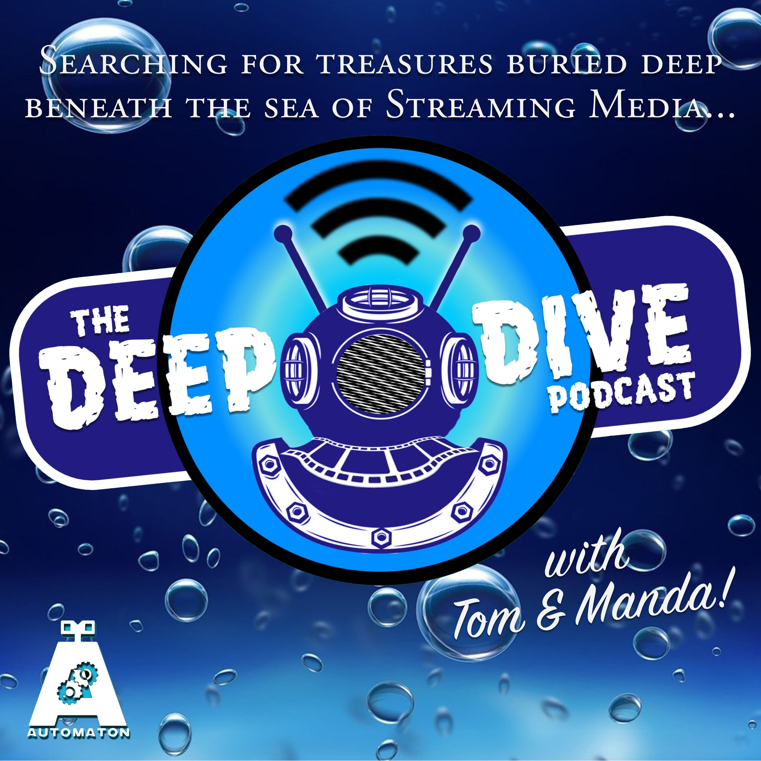 """Fresh update on """"carpenter"""" discussed on The Deep Dive Podcast"""