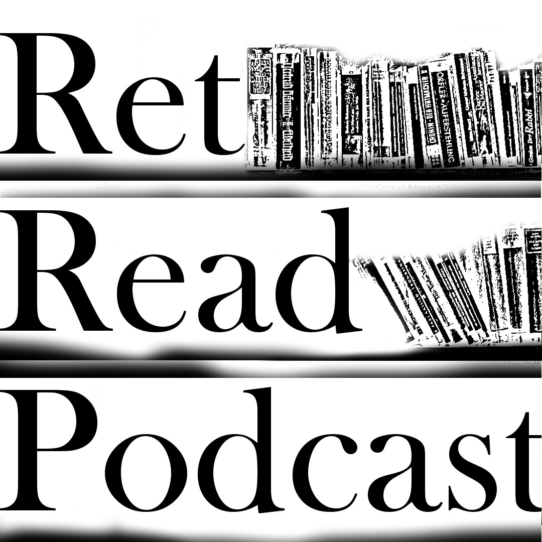 """Fresh update on """"robin"""" discussed on RetRead Podcast"""