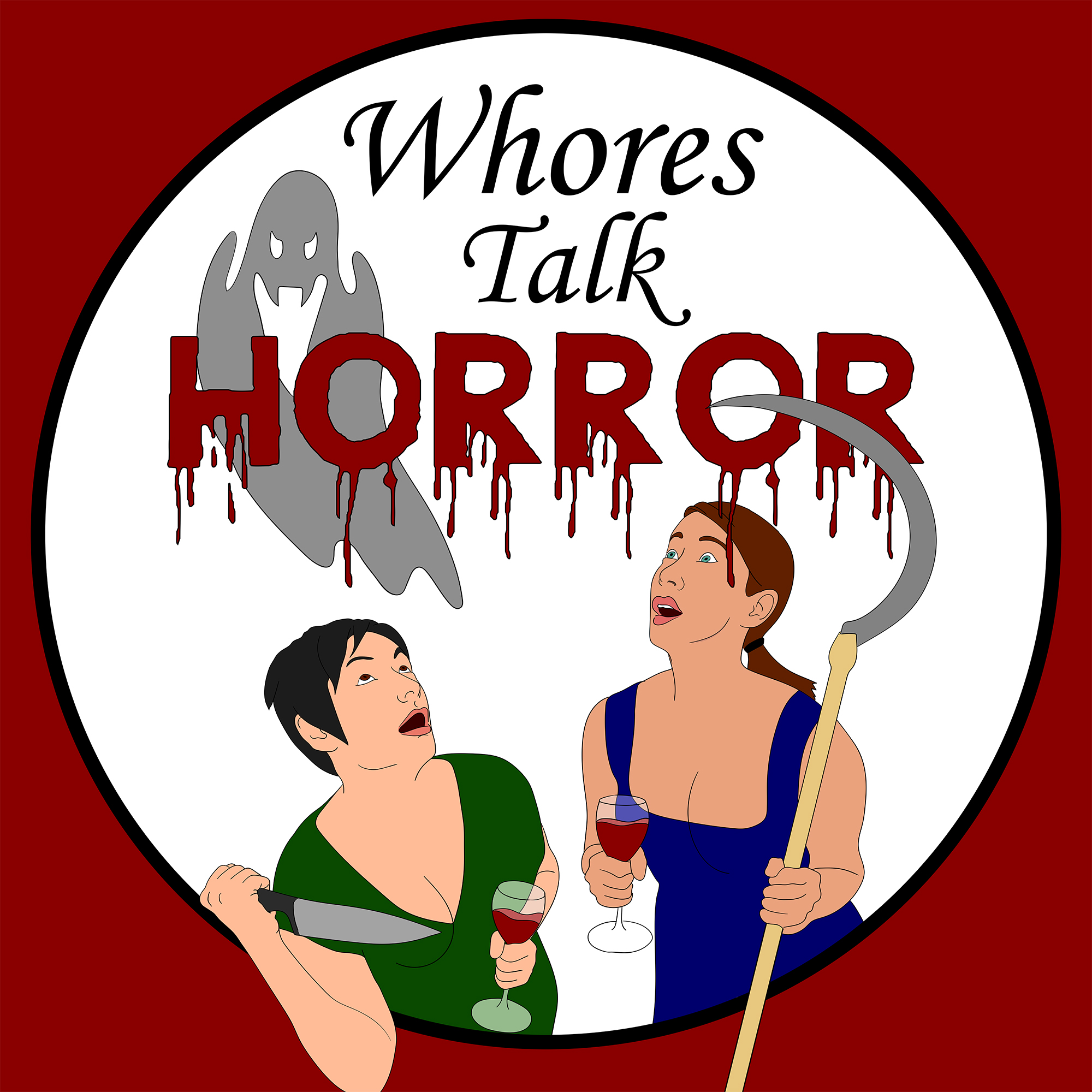 Whores Talk Horror