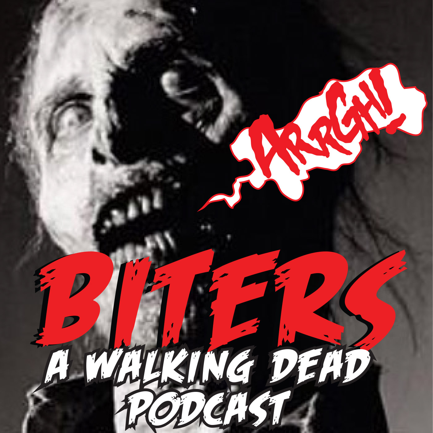 Biters: The Walking Dead Podcast with Dianne