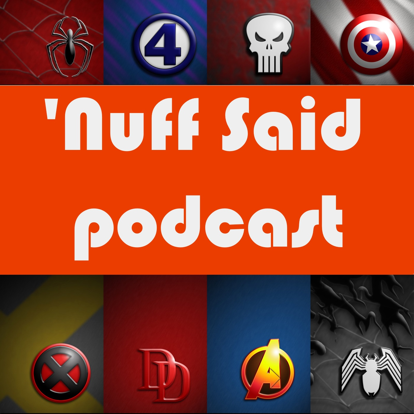 "Fresh update on ""captain america"" discussed on Nuff Said: The Marvel, Agents of S.H.I.E.L.D, and Comics Fan Podcast"