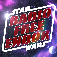 "Radio Free Endor: A ""Star Wars"" Podcast"