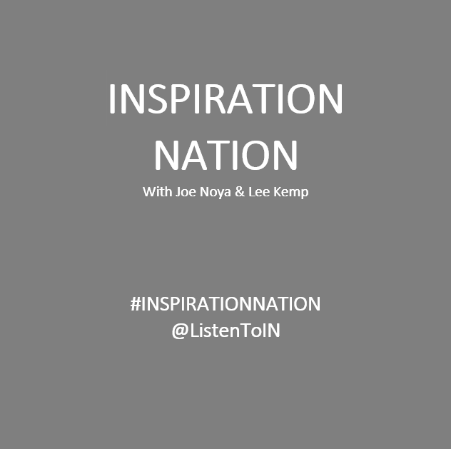 """Fresh update on """"roy"""" discussed on Inspiration Nation"""
