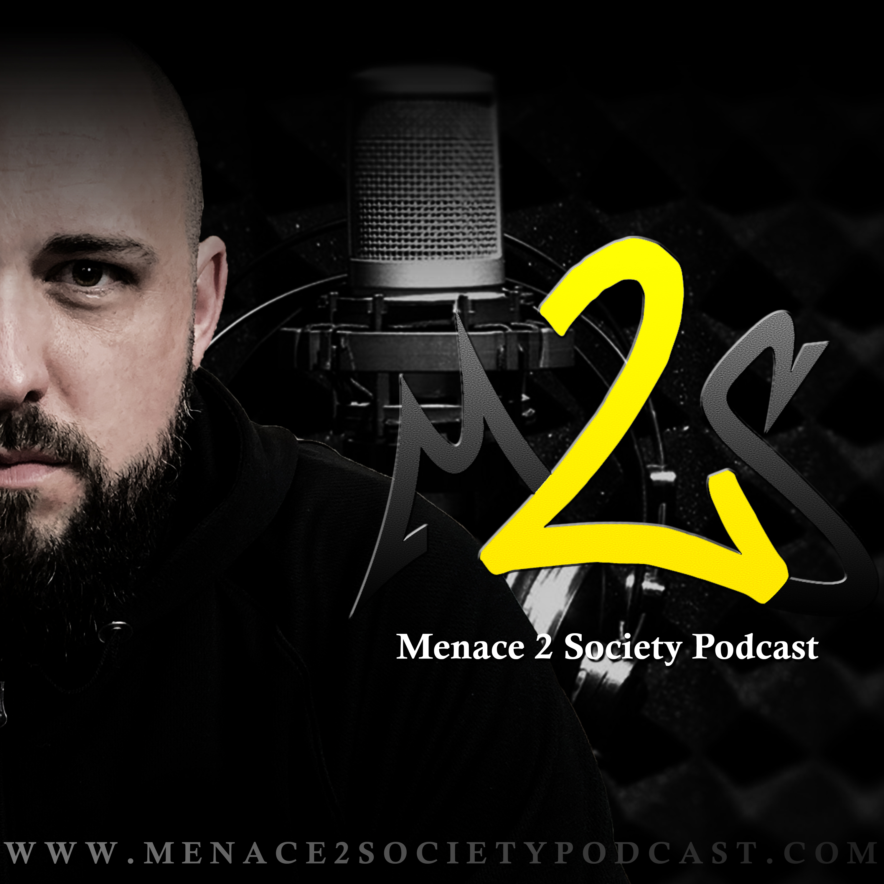 "Fresh update on ""jamison"" discussed on Menace 2 Society Podcast"