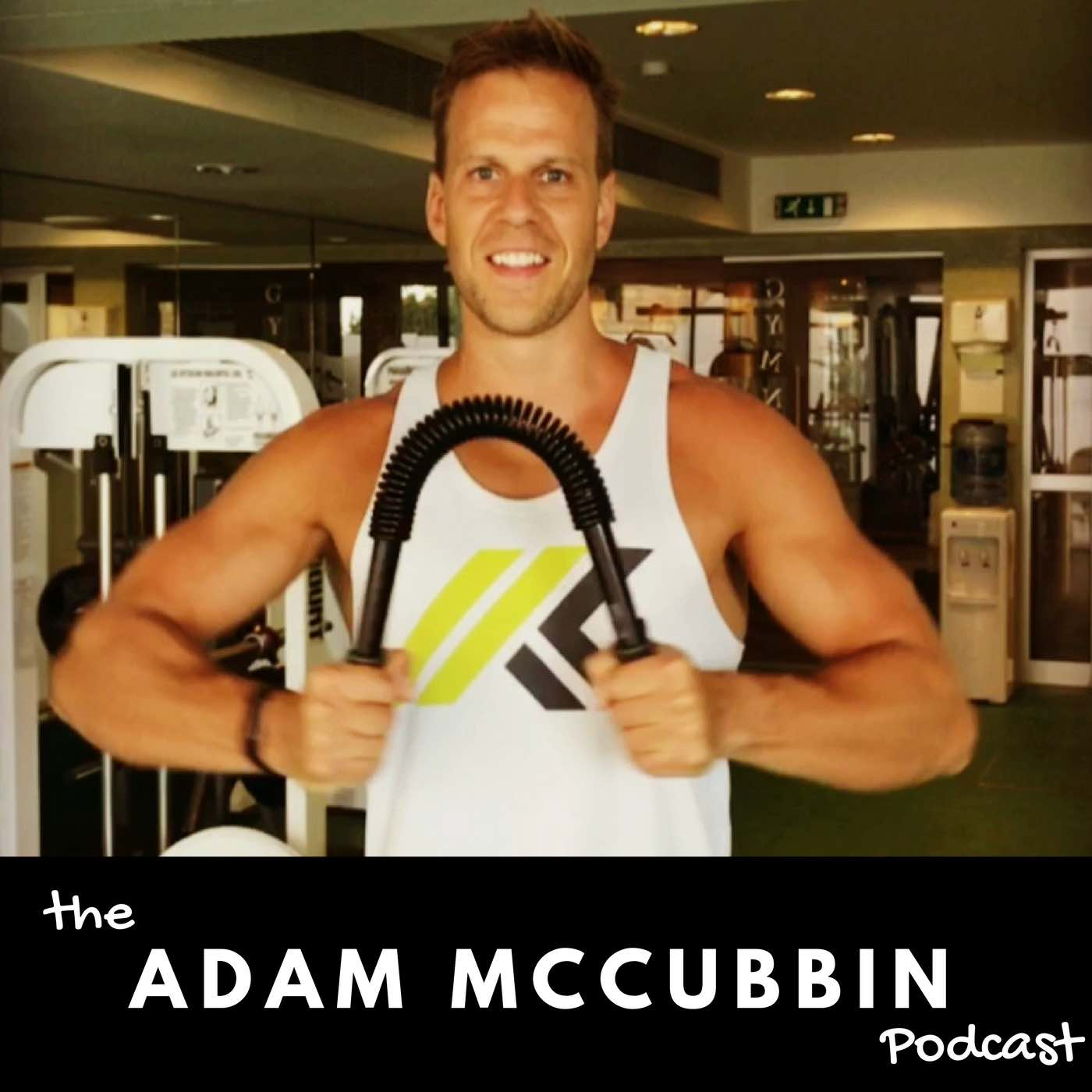 The Adam McCubbin Podcast