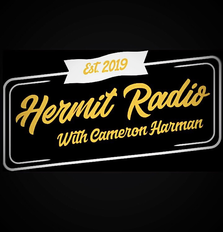 A highlight from Hermit_Radio #67