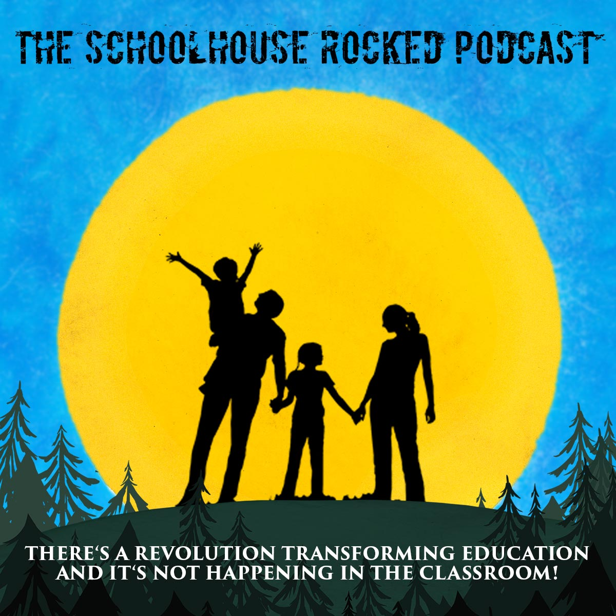 """Fresh update on """"eighteen years old"""" discussed on Schoolhouse Rocked: The Homeschool Revolution!"""