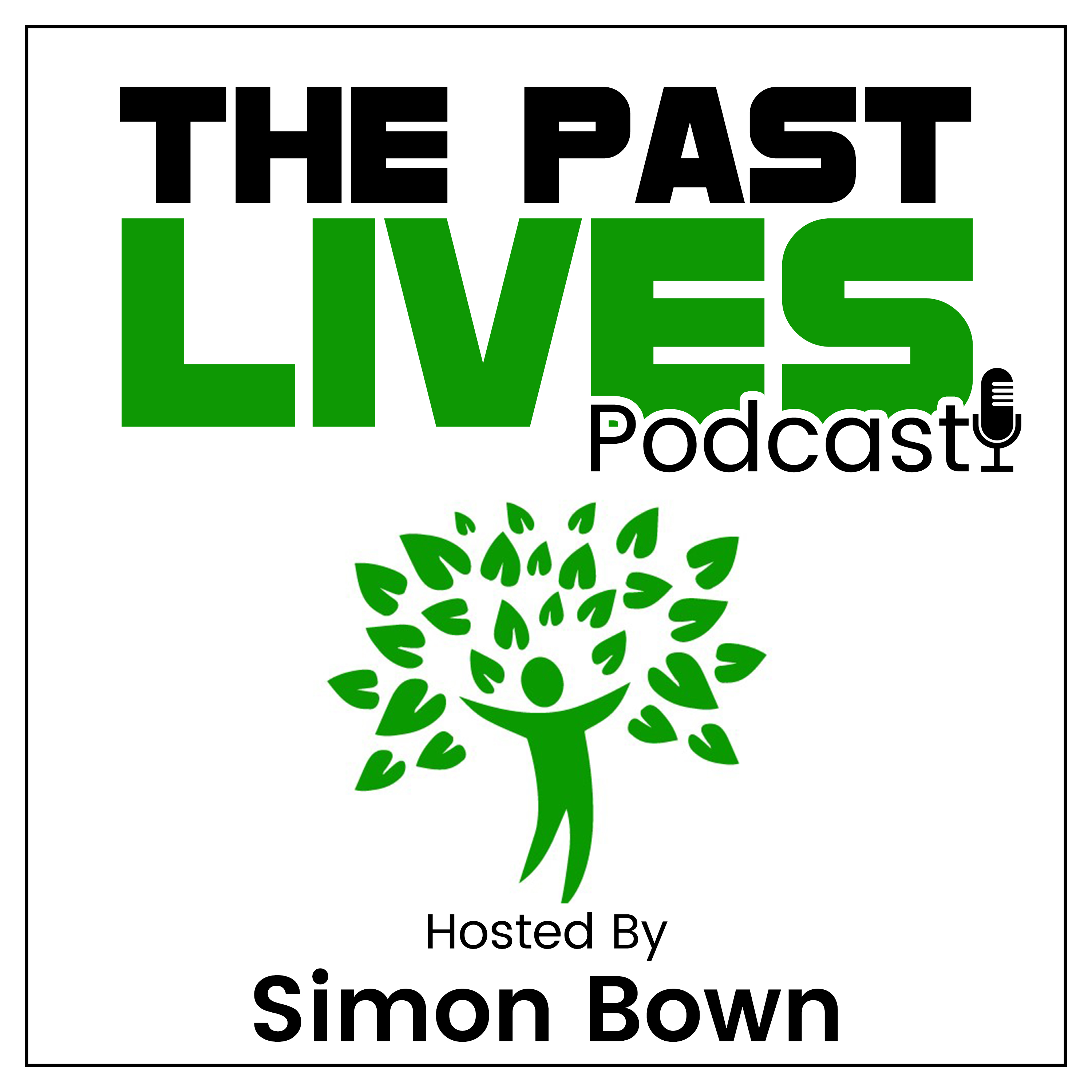 "Fresh update on ""yvonne"" discussed on The Past Lives Podcast"