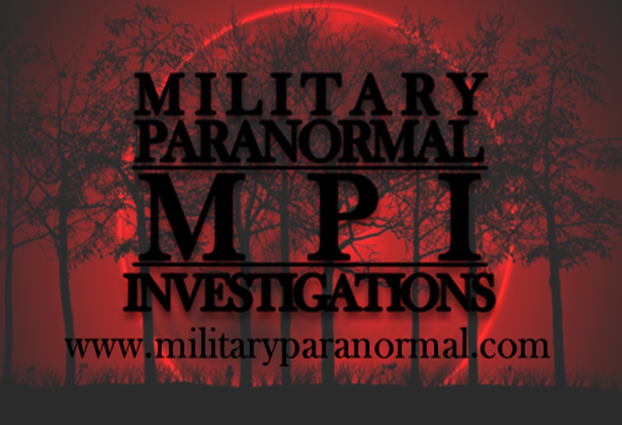 Military Paranormal Investigations Podcast