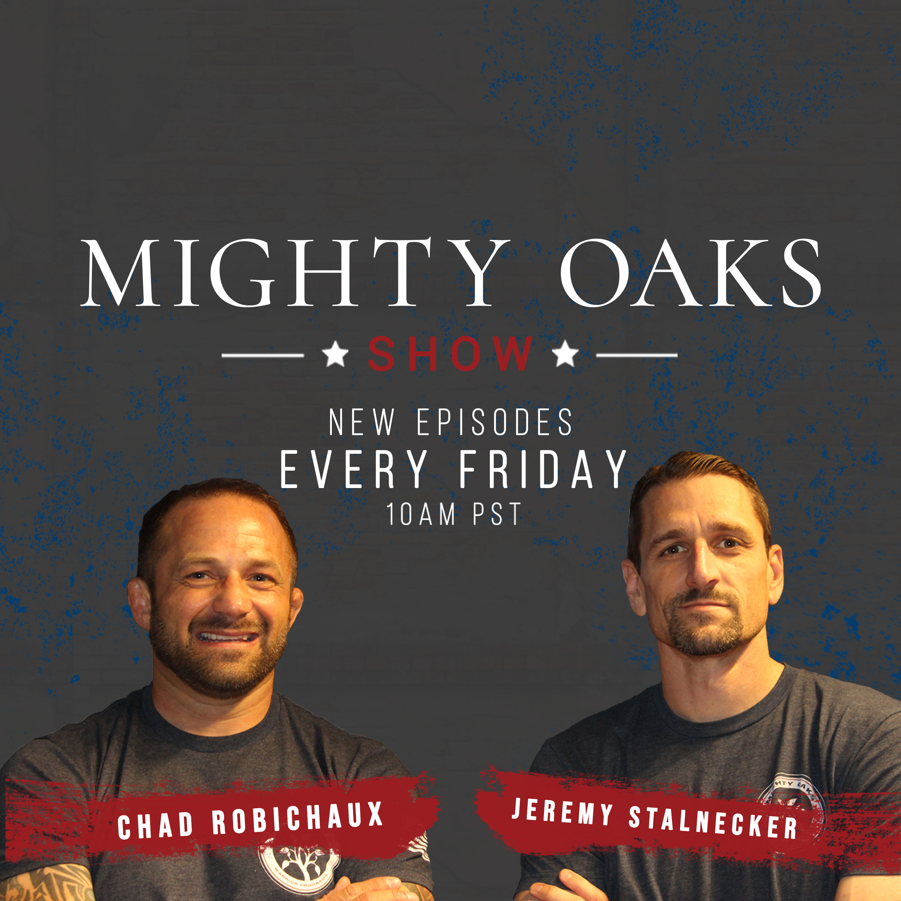 "Fresh update on ""operations manager"" discussed on The Mighty Oaks Podcast"