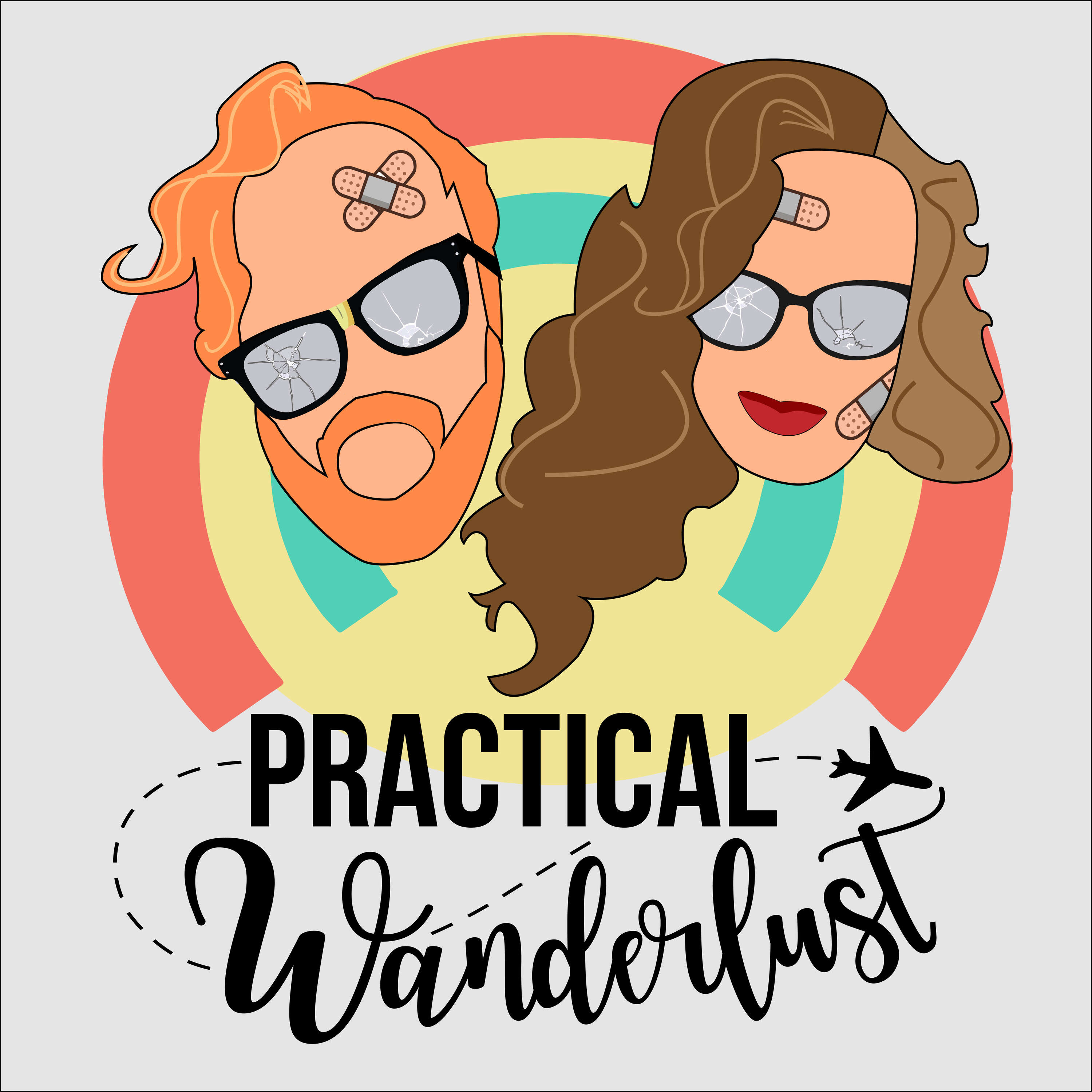 The Practical Wanderlust Podcast