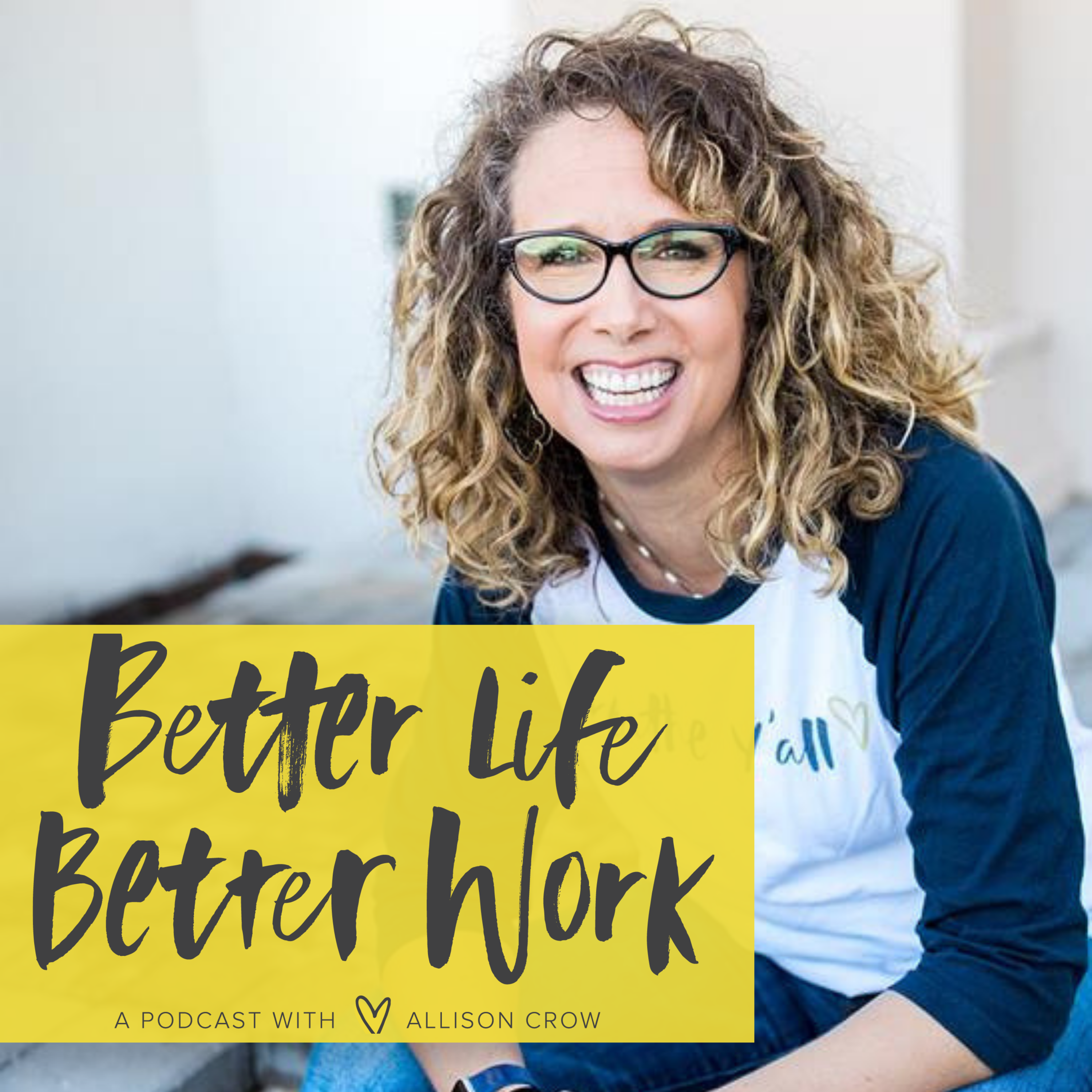 """Fresh update on """"thirty two years"""" discussed on The Better Life Better Work Show"""