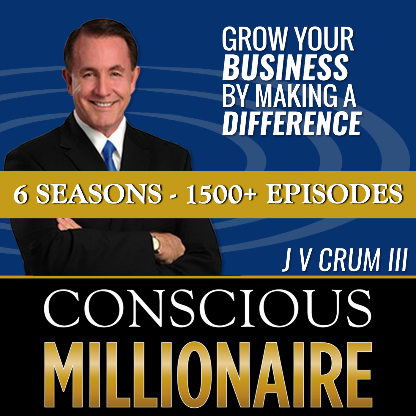 Conscious Millionaire Show ~ Business Coaching and Mentoring 6 Days a Week