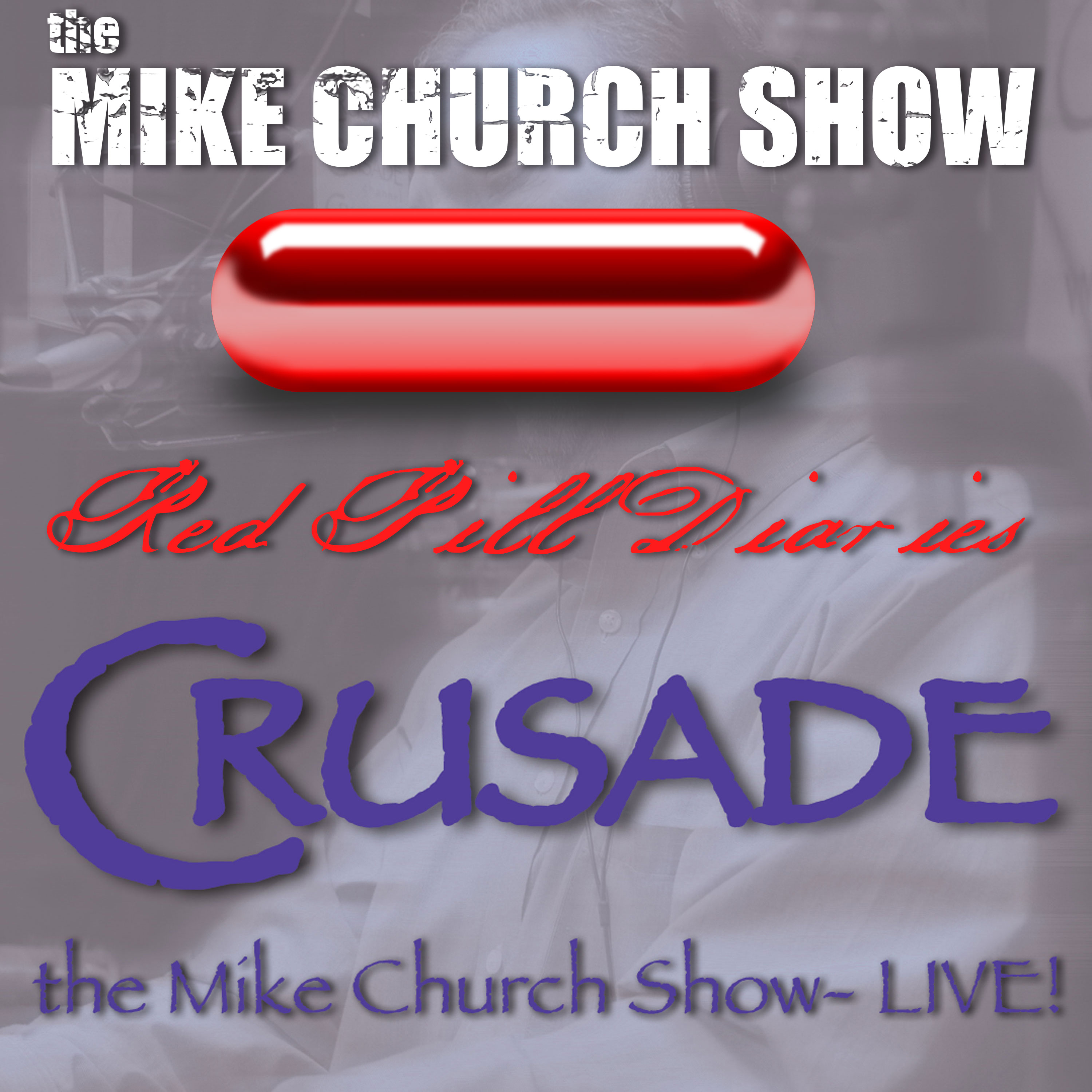"""Fresh update on """"pence"""" discussed on Mike Church Presents-The Red Pill Diaries Podcast"""