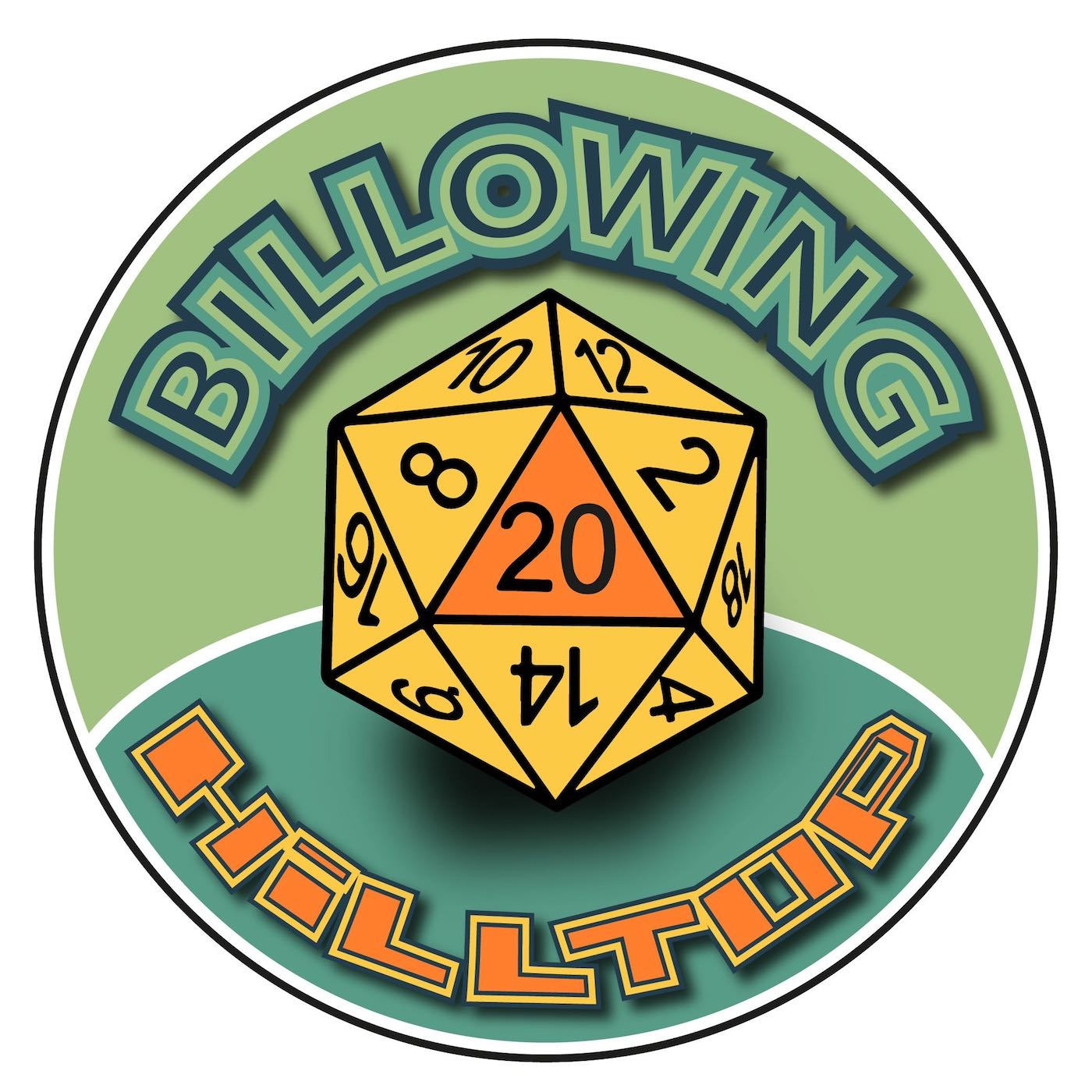 The Billowing Hilltop Podcast