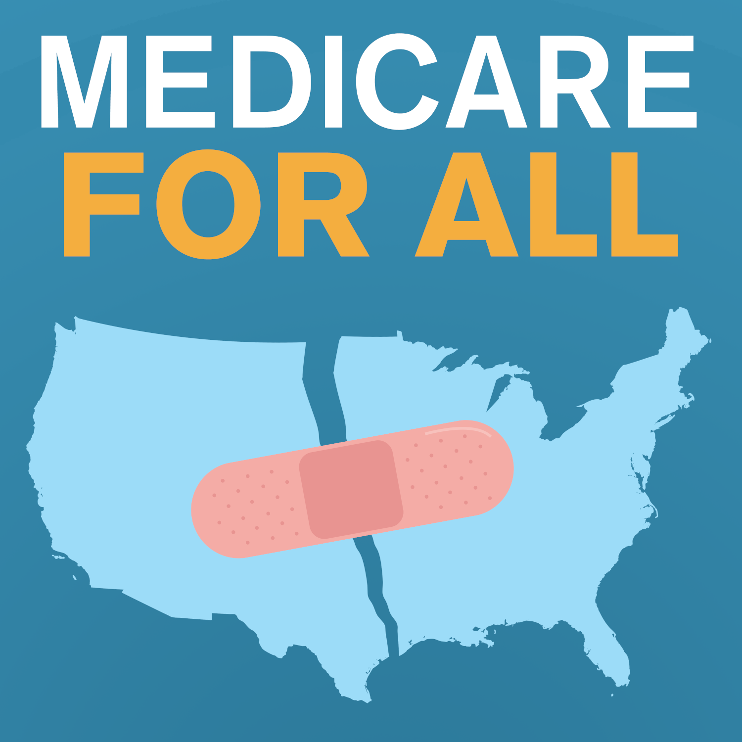 Medicare for all studies
