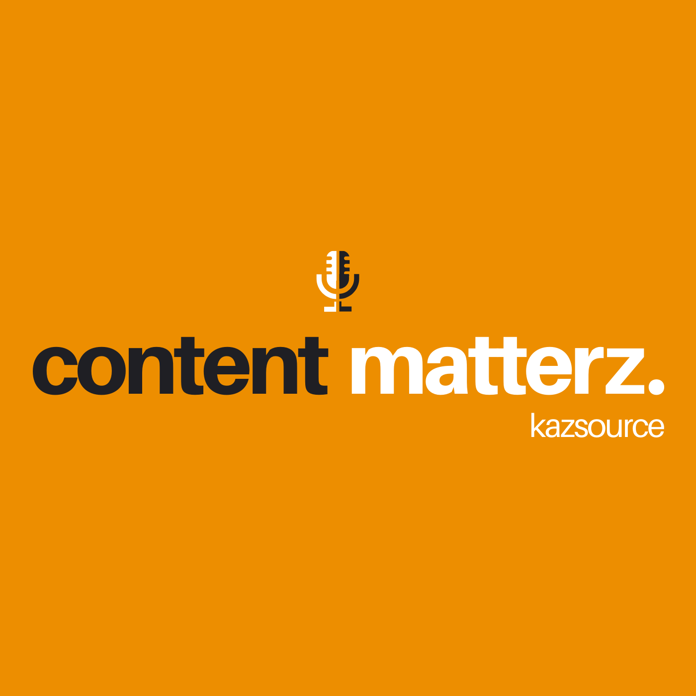 Bonding and Rapport through Content Marketing