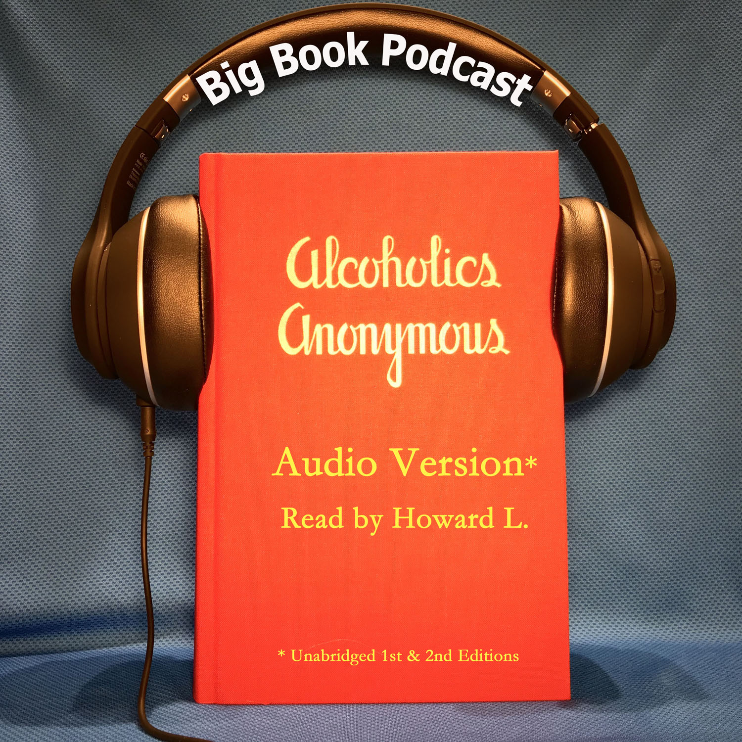 Big Book Podcast