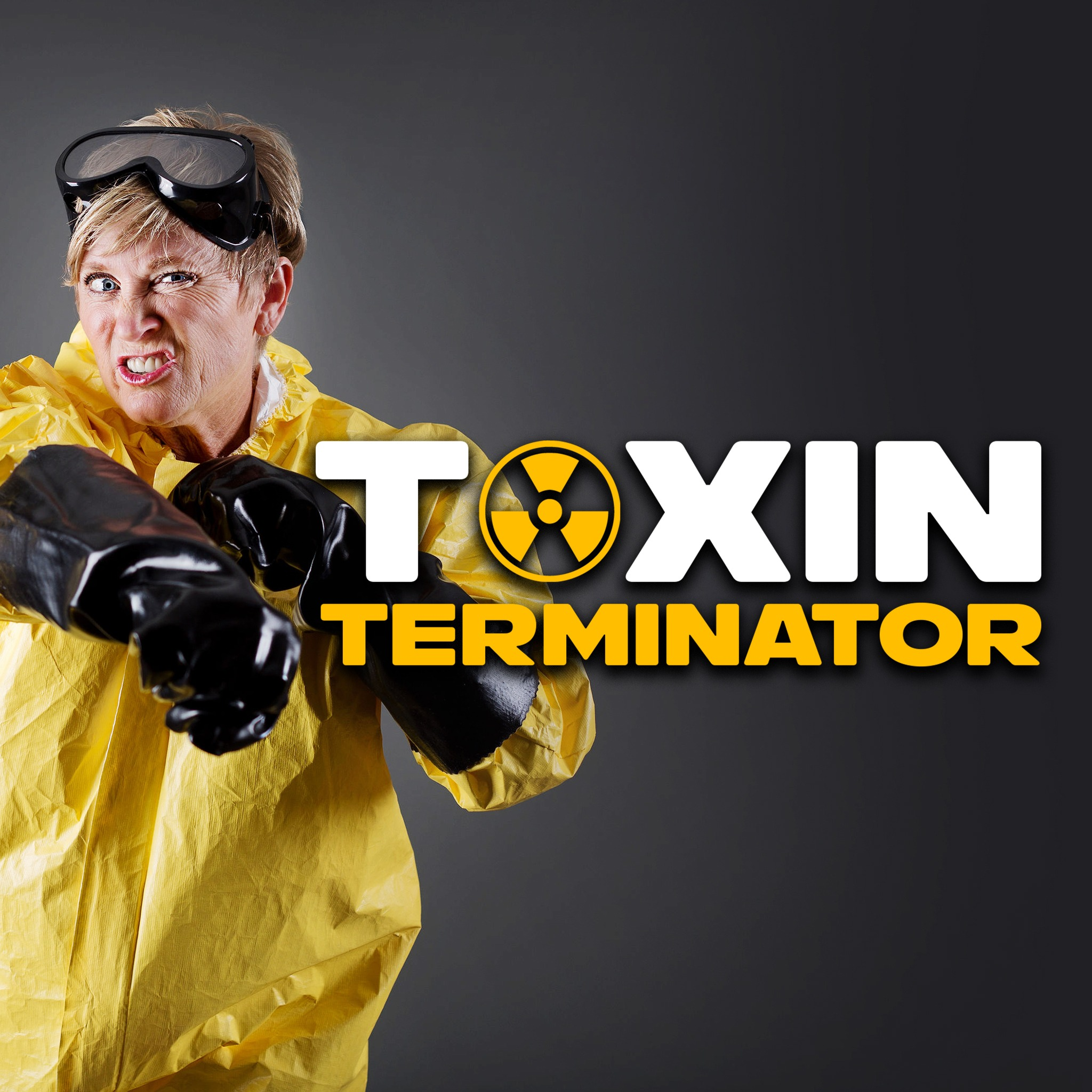 """Fresh update on """"one thing"""" discussed on The Toxin Terminator"""