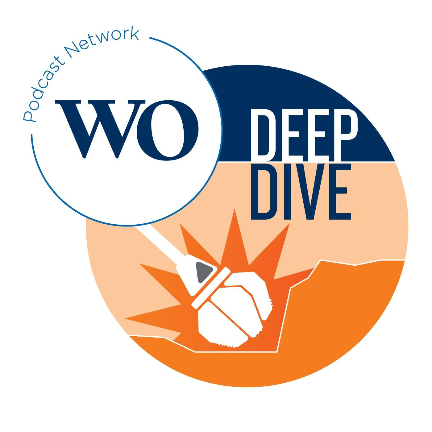 World Oil Deep Dive