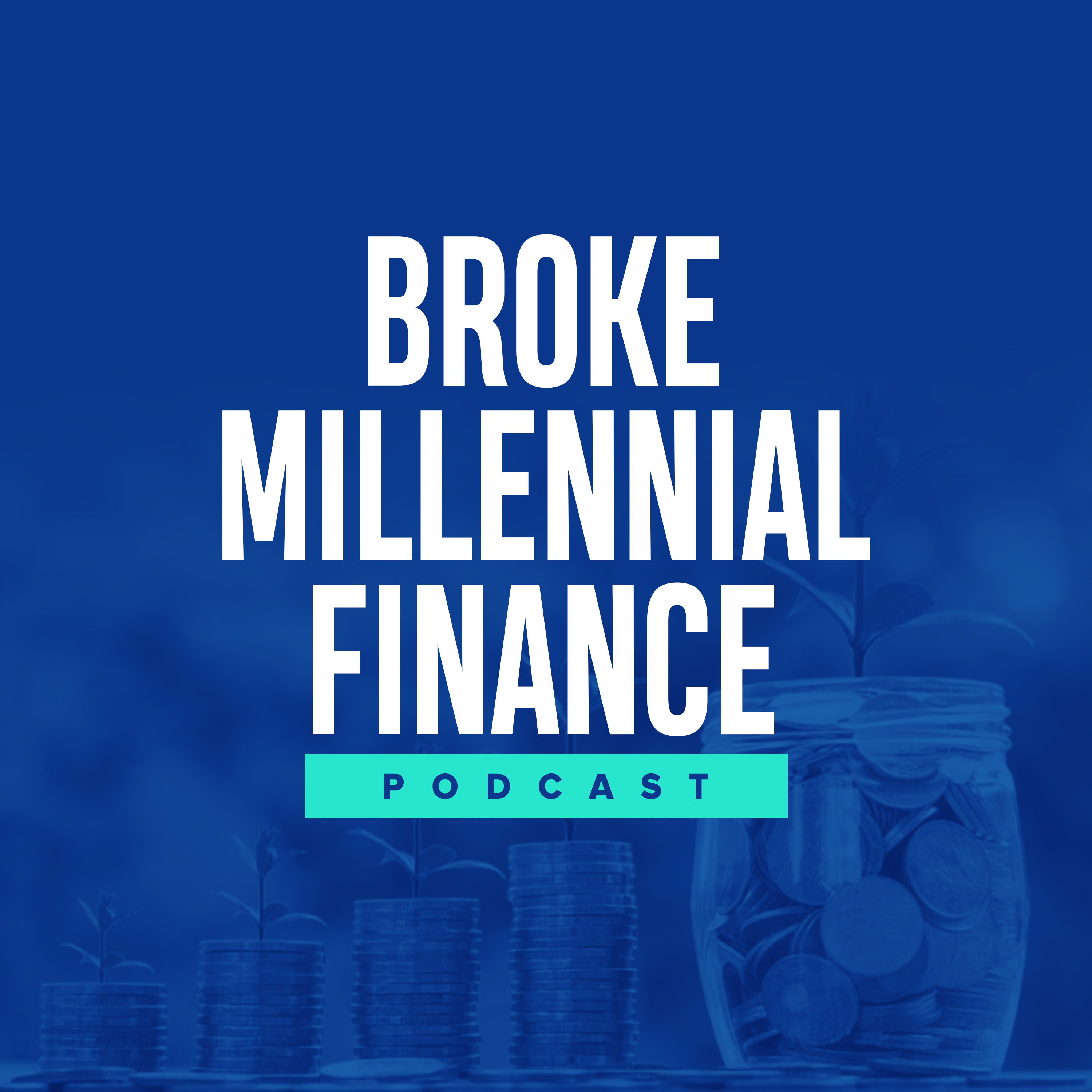 """Fresh update on """"affleck"""" discussed on Broke Millennial Finance Podcast"""