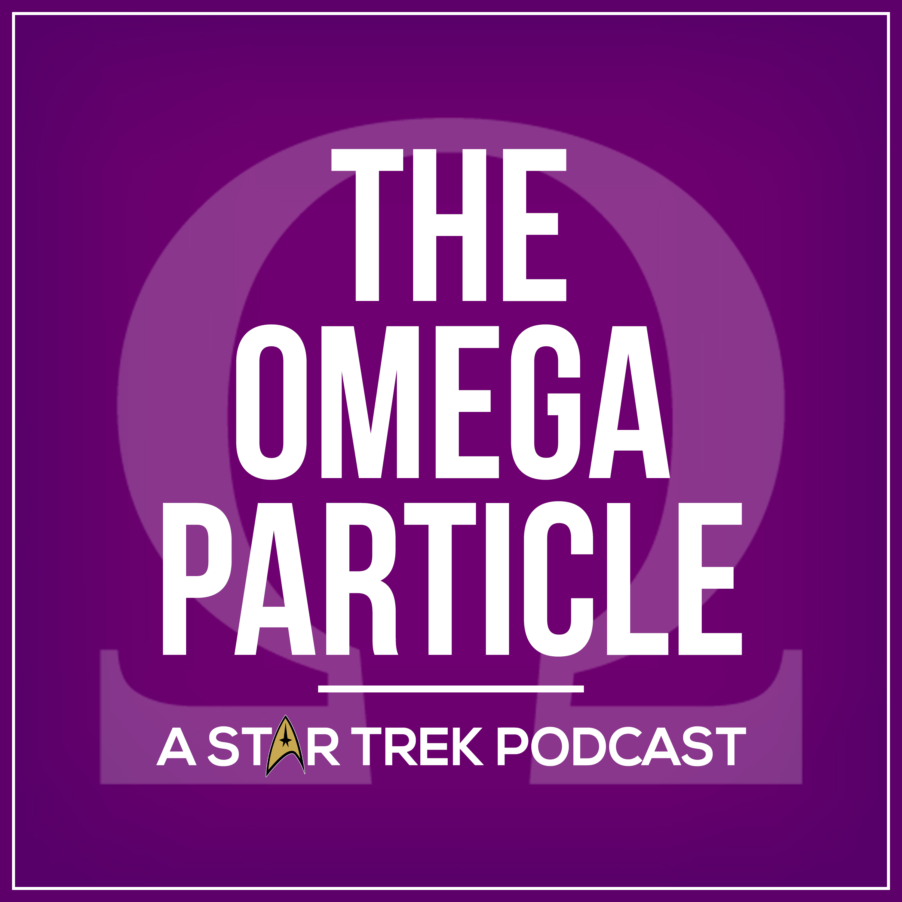 The Omega Particle