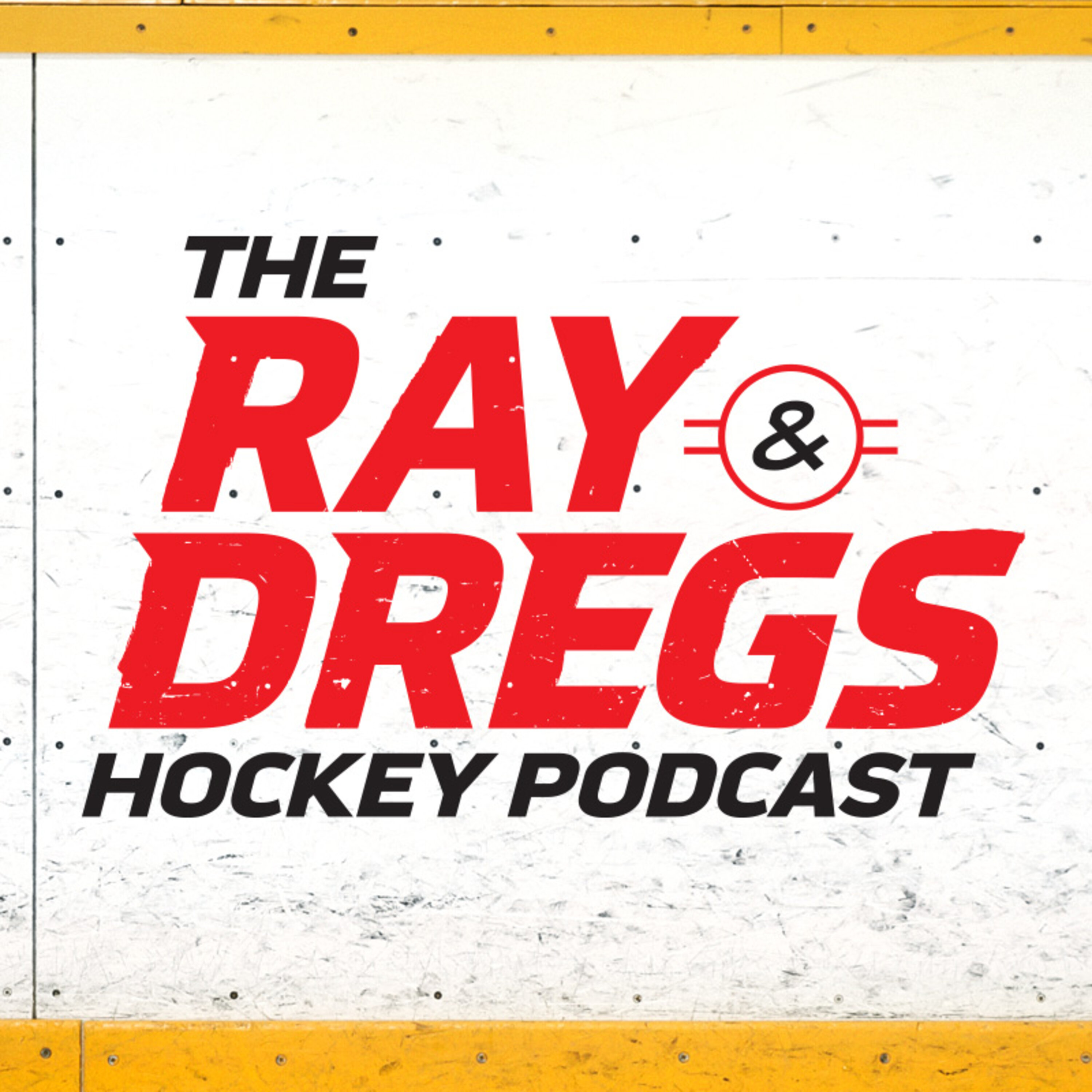 "Fresh update on ""regina"" discussed on The Ray & Dregs Hockey Podcast"