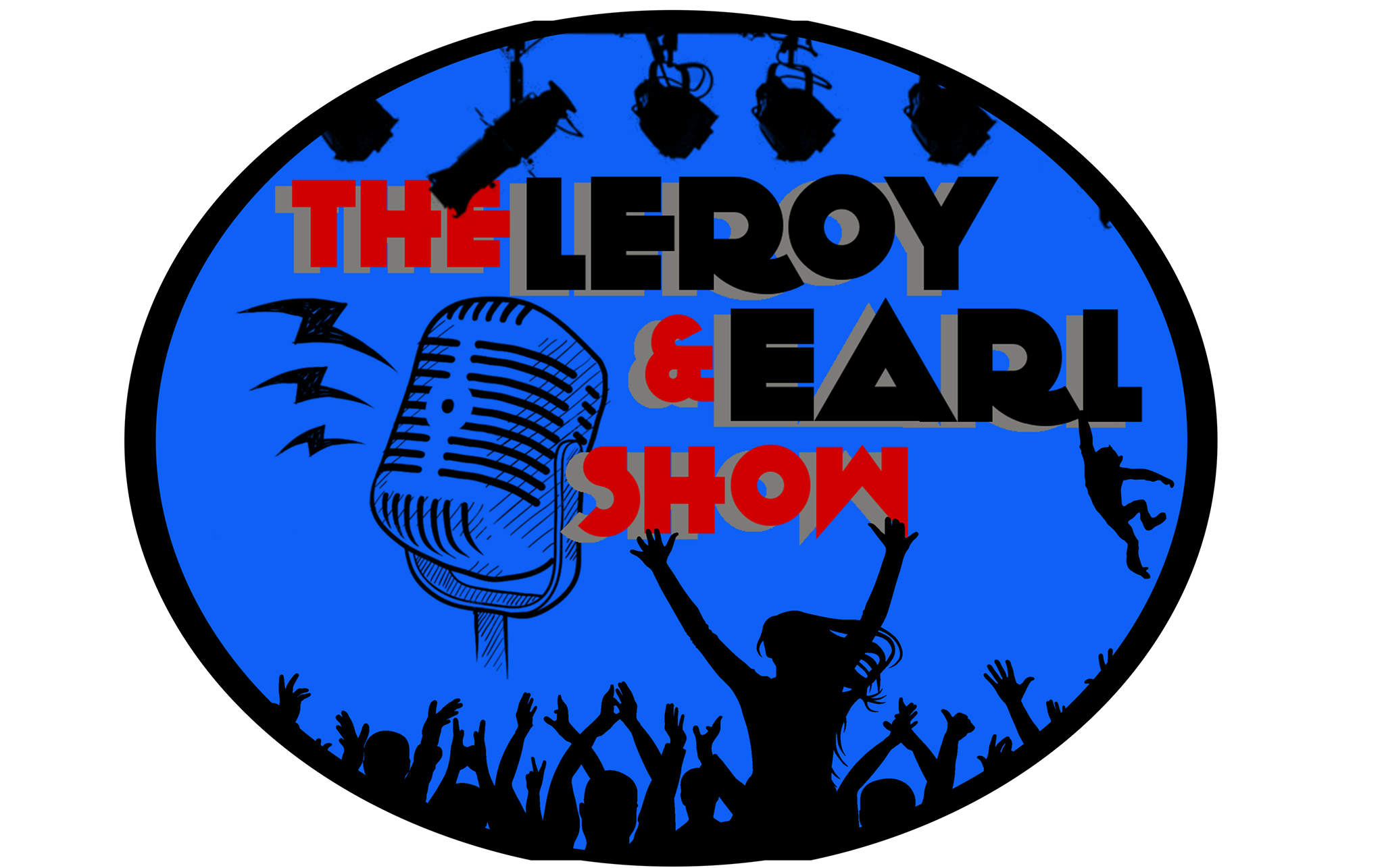 The Leroy And Earl Show (feat. Carleeezy)
