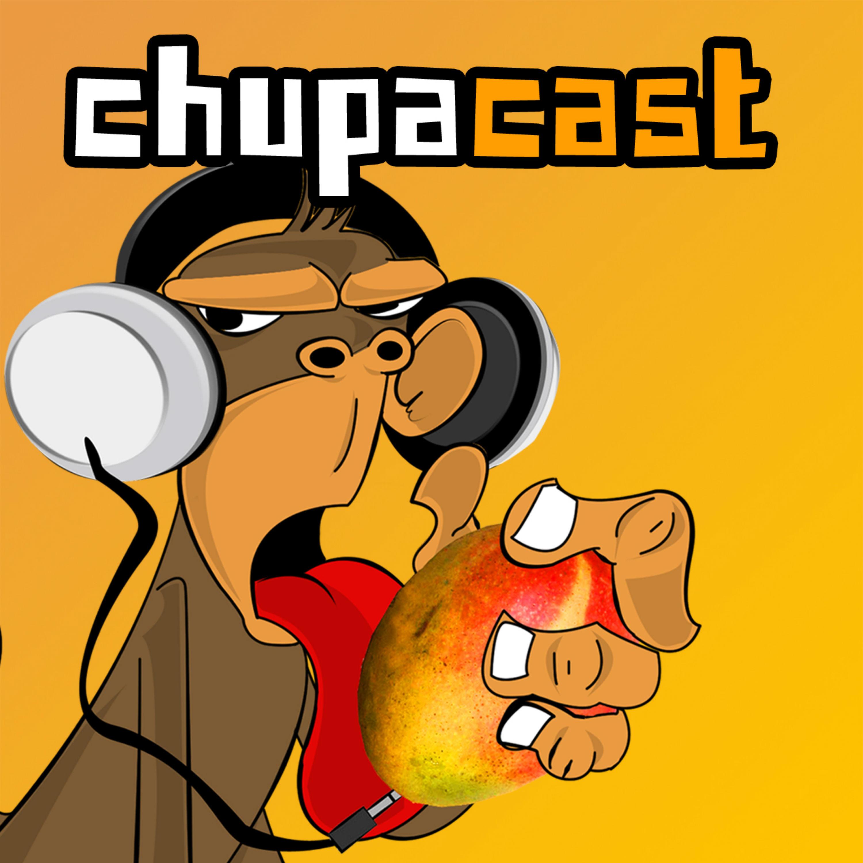 ChupaCast