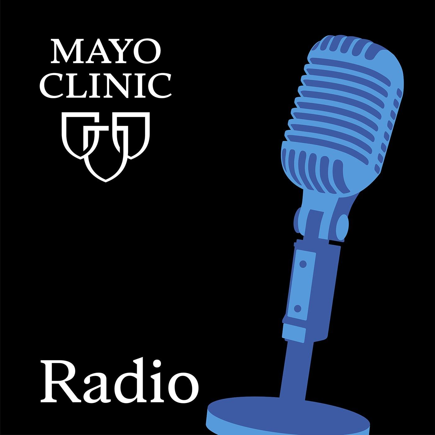 "Fresh update on ""diabetes"" discussed on Mayo Clinic Radio"