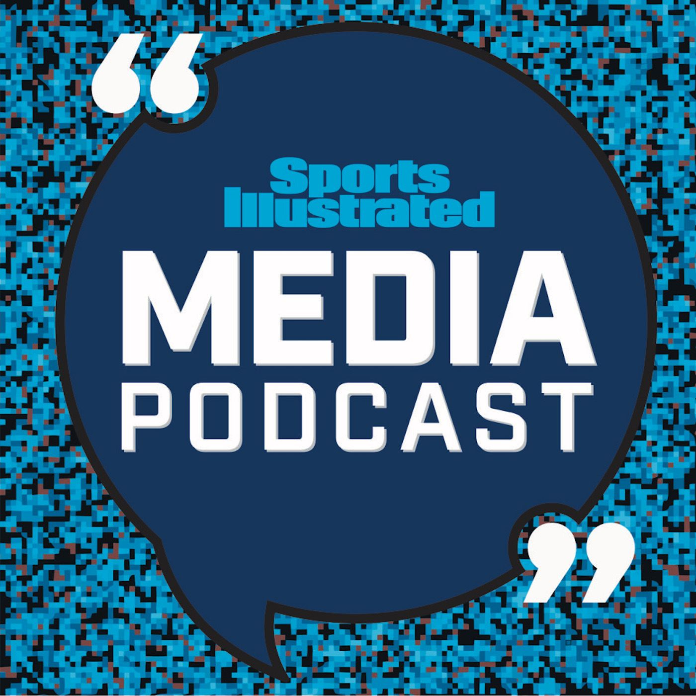 "Fresh update on ""one hundred percent"" discussed on SI Media Podcast"