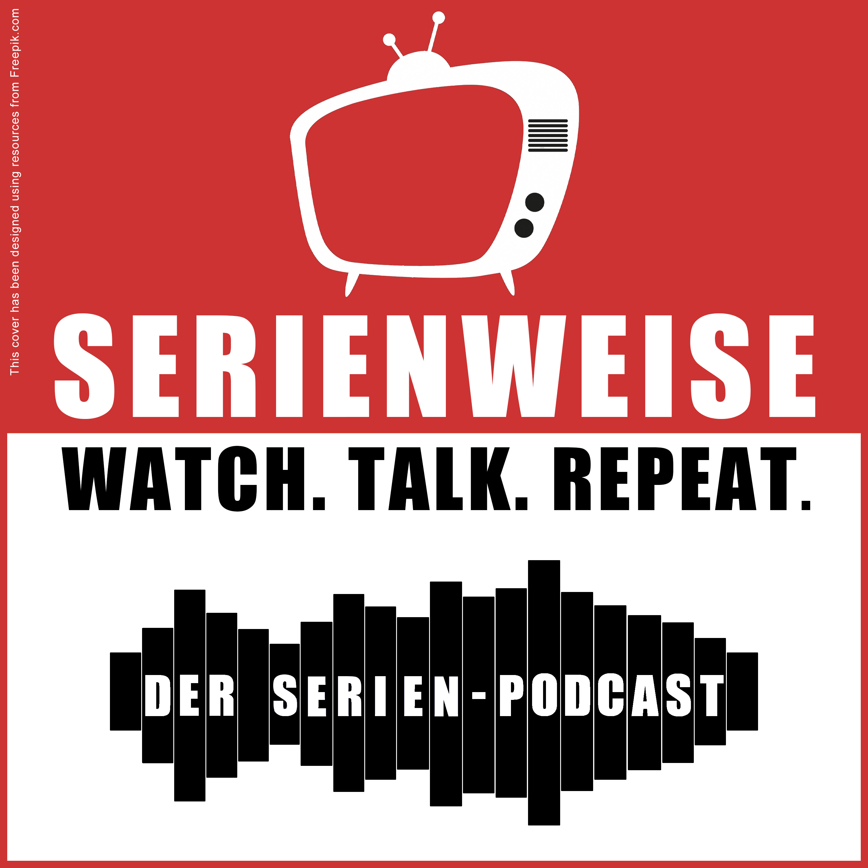 """Fresh update on """"reese witherspoon"""" discussed on Serienweise - Der Serien Podcast"""