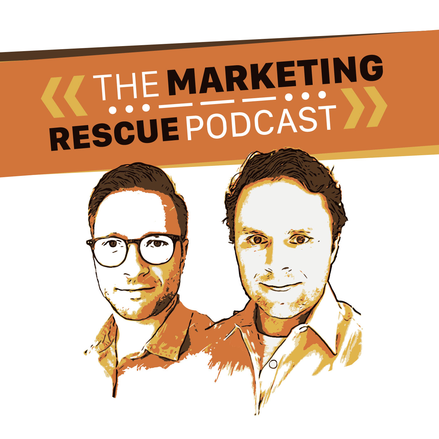 "Fresh update on ""marijuana"" discussed on The Marketing Rescue Podcast"
