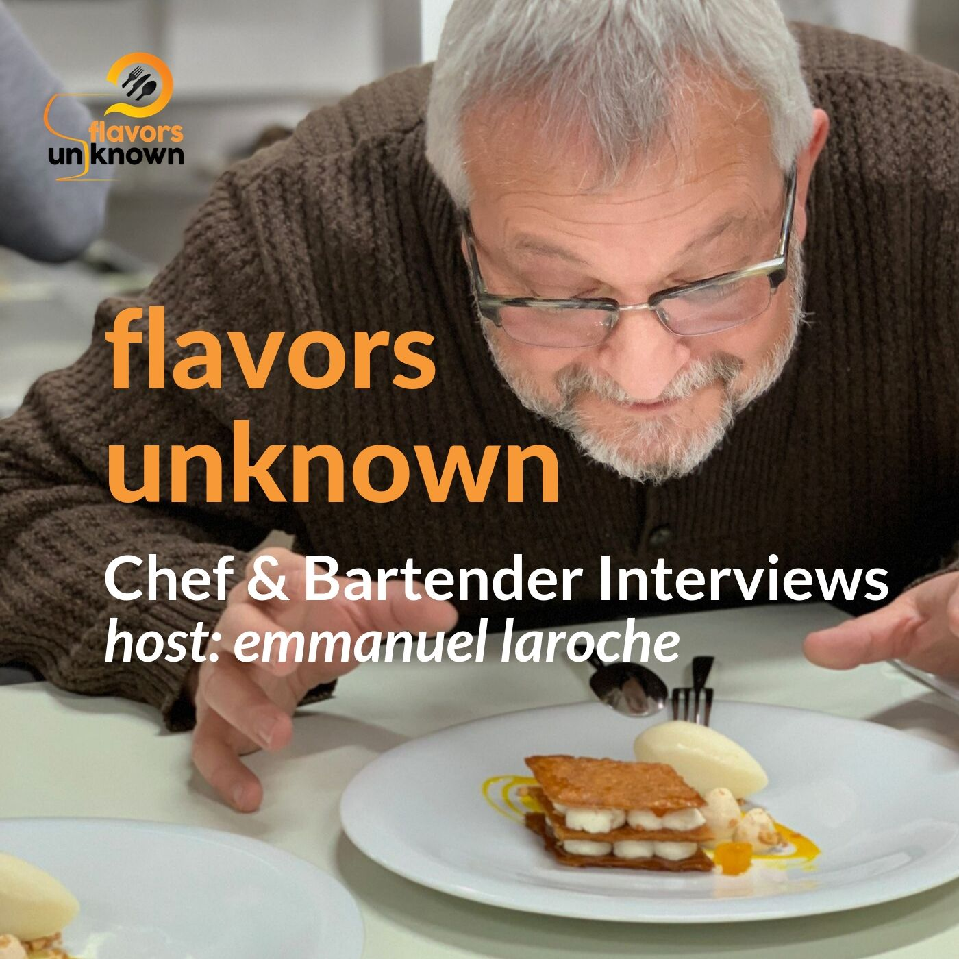 The Personal Chef Chris Spear On What The Job Entails