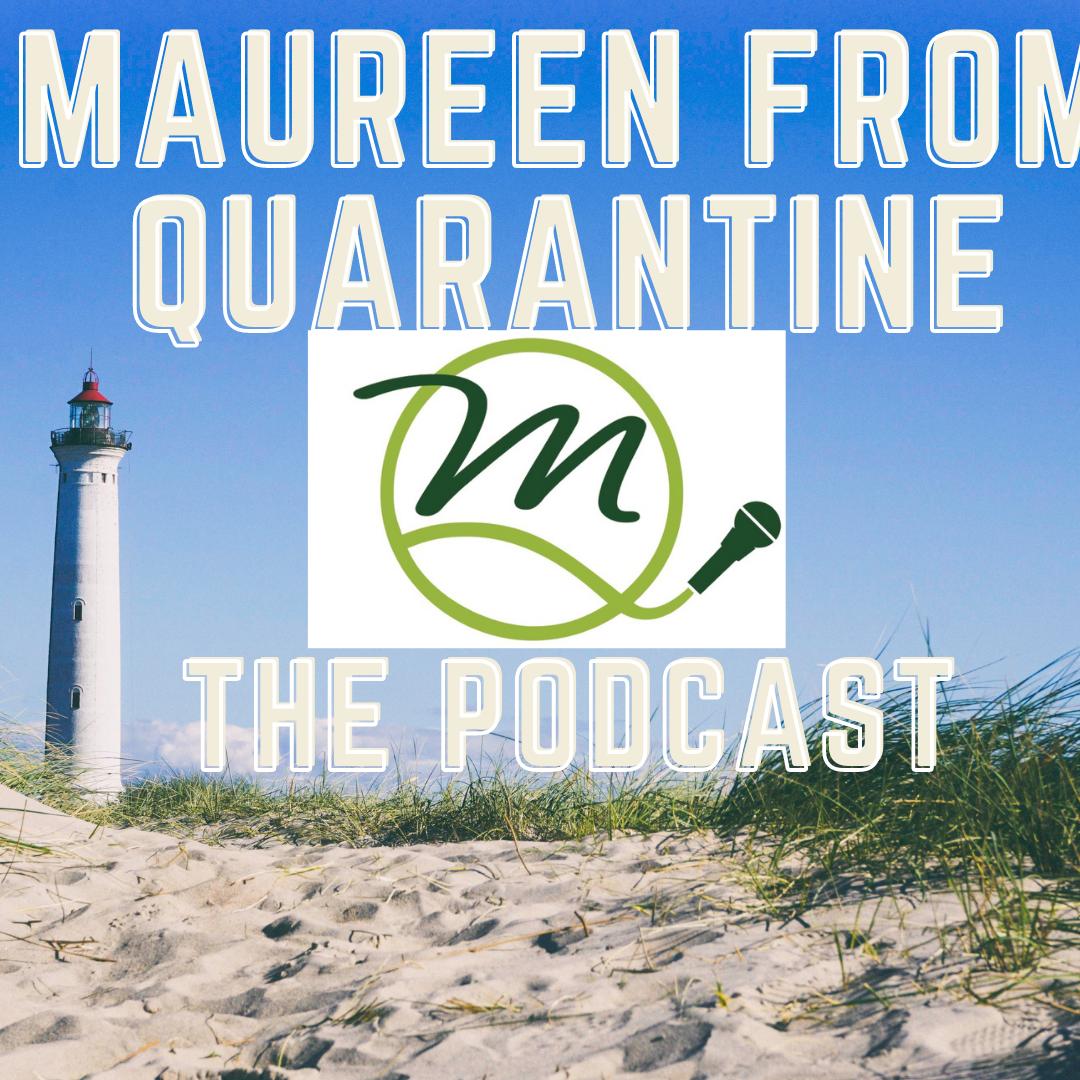 "Fresh update on ""intern"" discussed on Maureen From Quarantine"