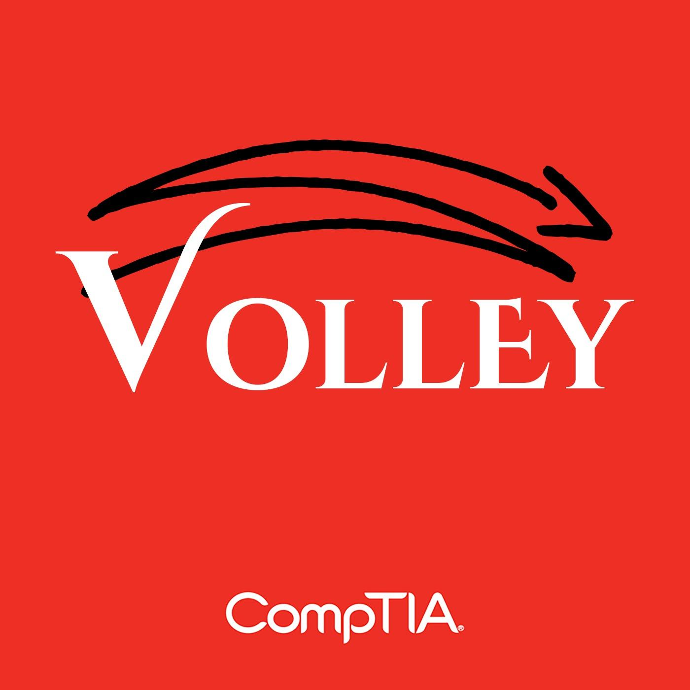 """Fresh update on """"reid"""" discussed on CompTIA Volley"""