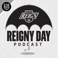 The Reigny Day Podcast | Ontario Reign