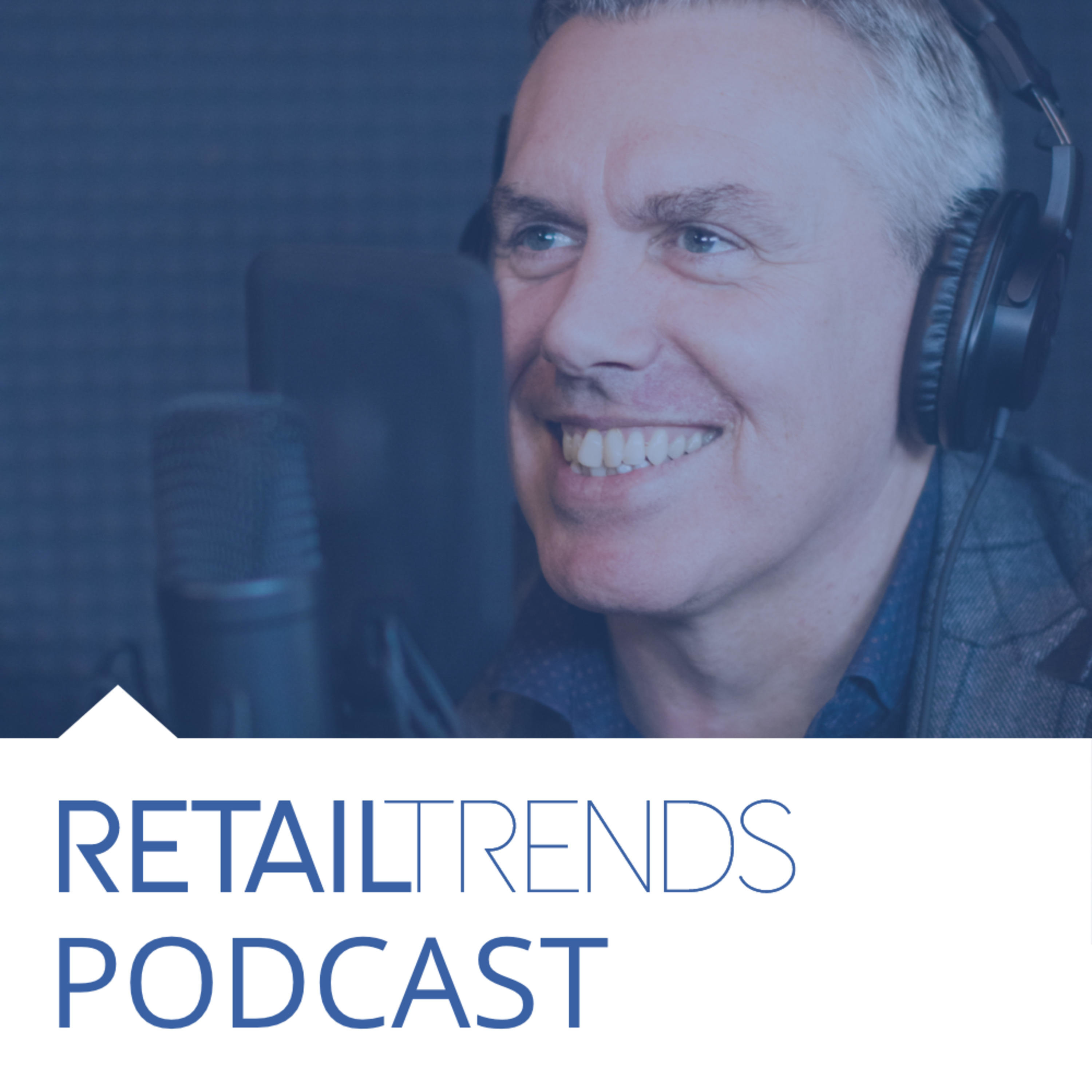 """Fresh update on """"sheila"""" discussed on De RetailTrends Podcast"""