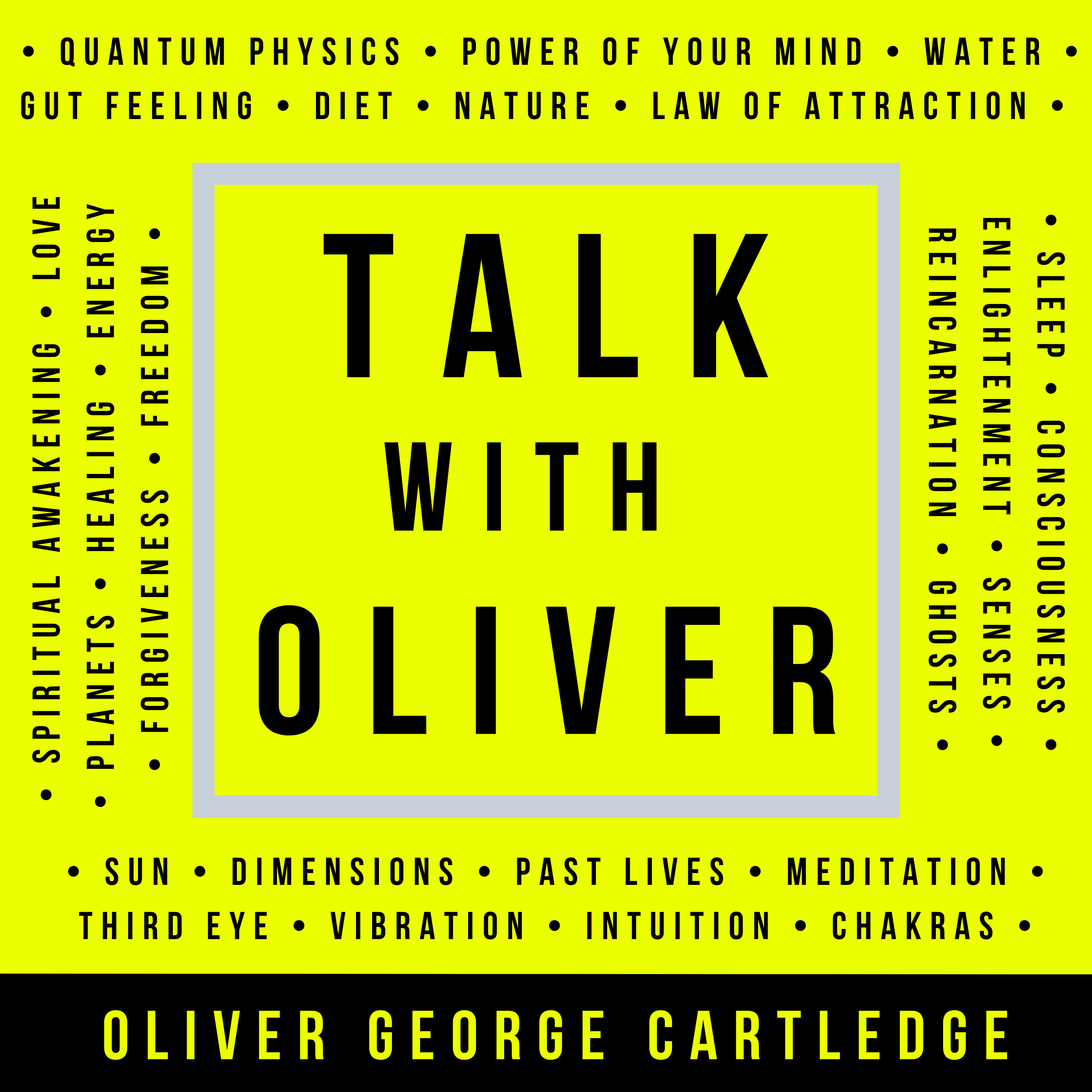 Talk with Oliver