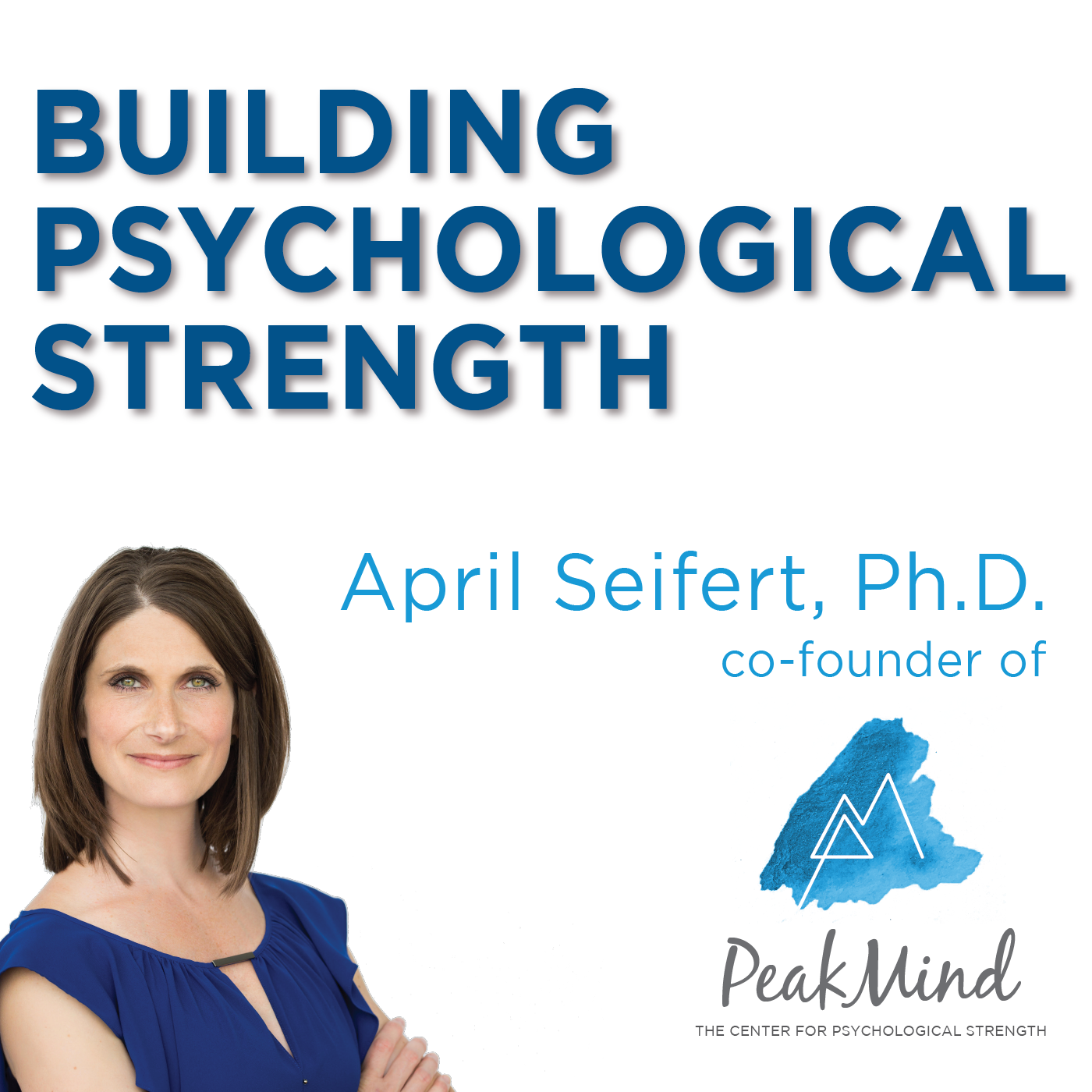 What is psychological strength?
