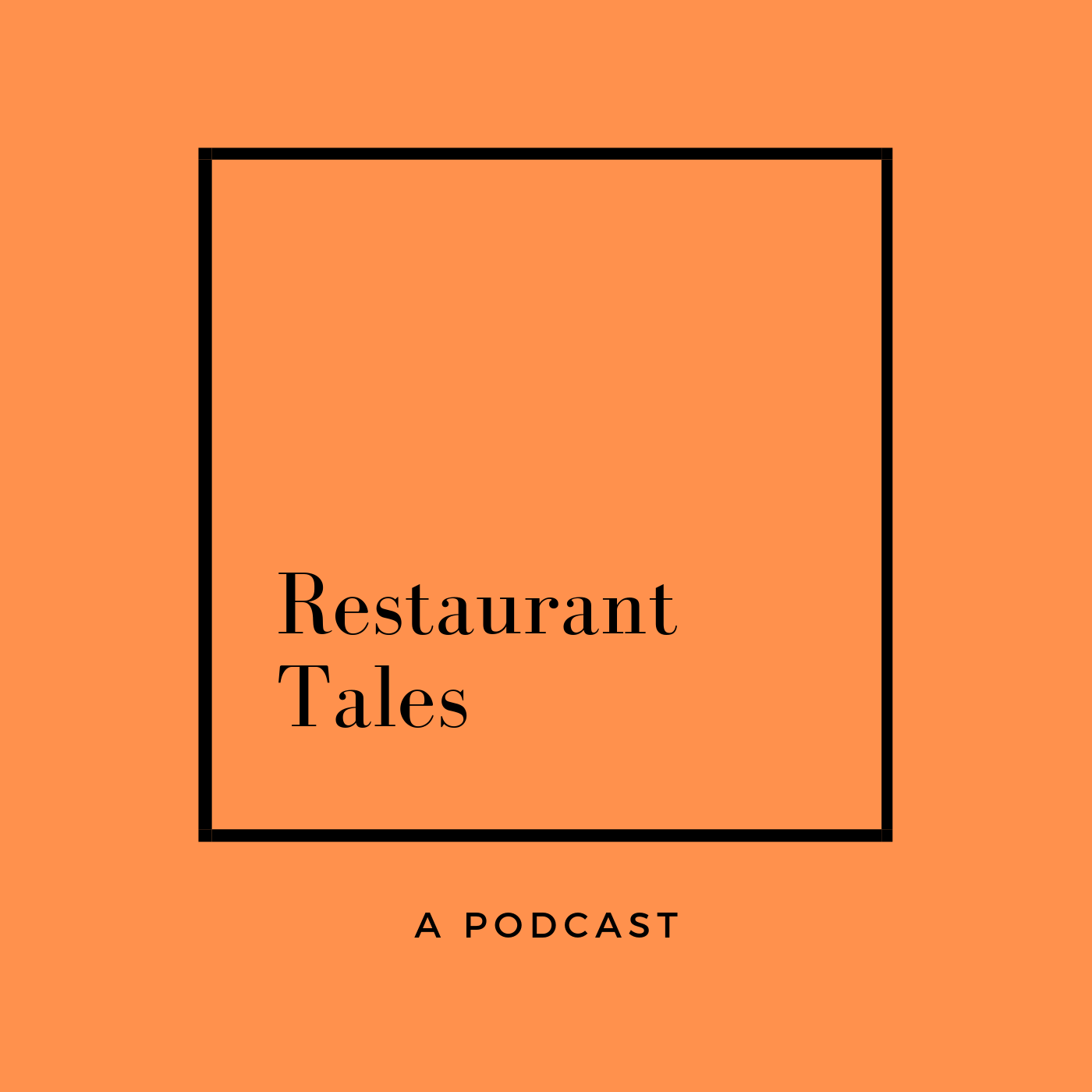 """Fresh update on """"pat"""" discussed on Restaurant Tales"""