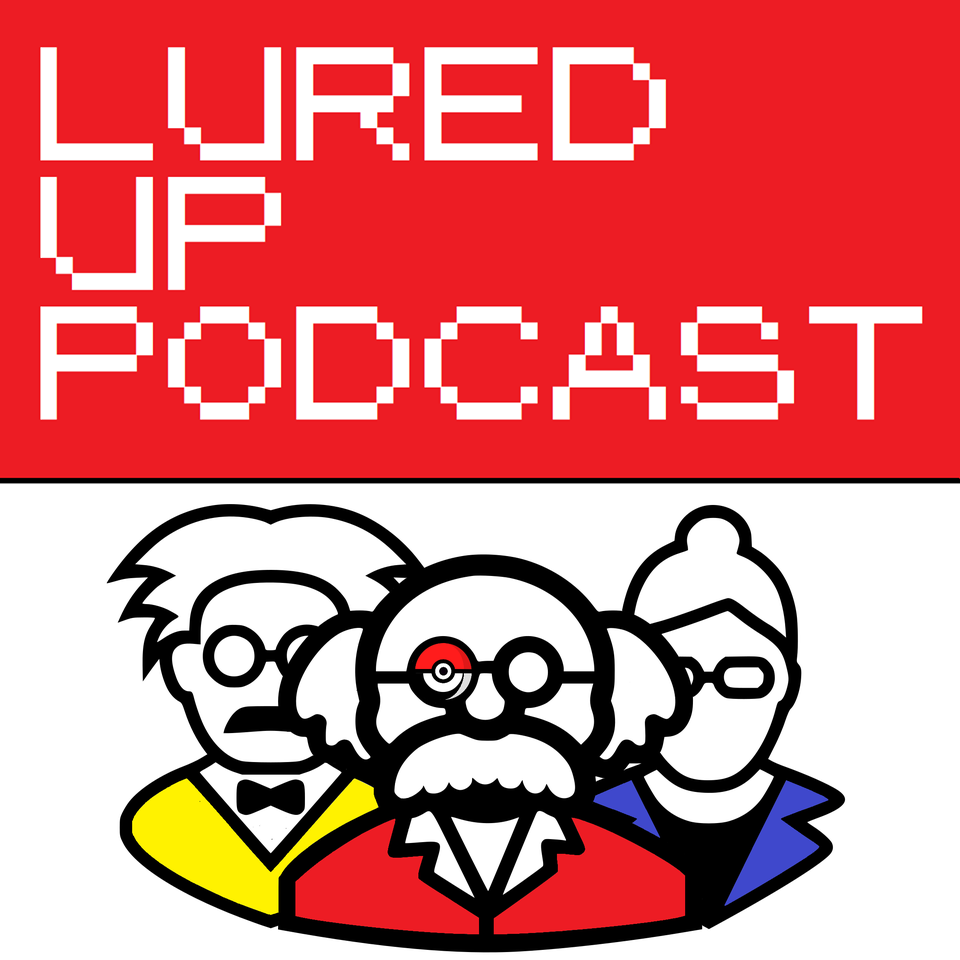 """Fresh update on """"pokemon"""" discussed on Lured Up - A Pokémon GO Podcast"""