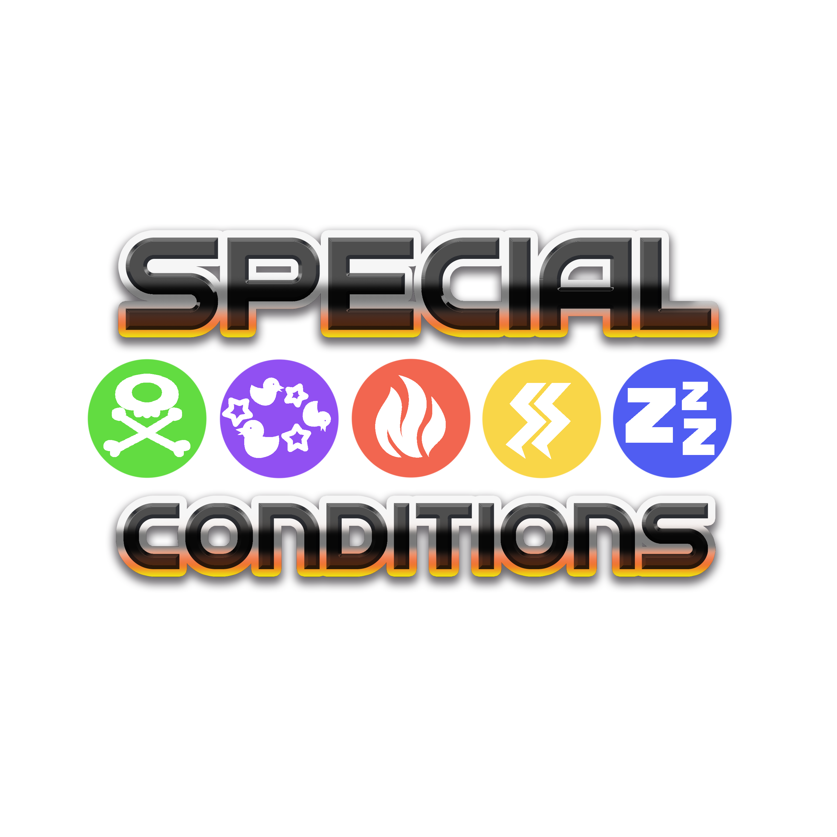 Special Conditions - A Pok�mon TCG Podcast
