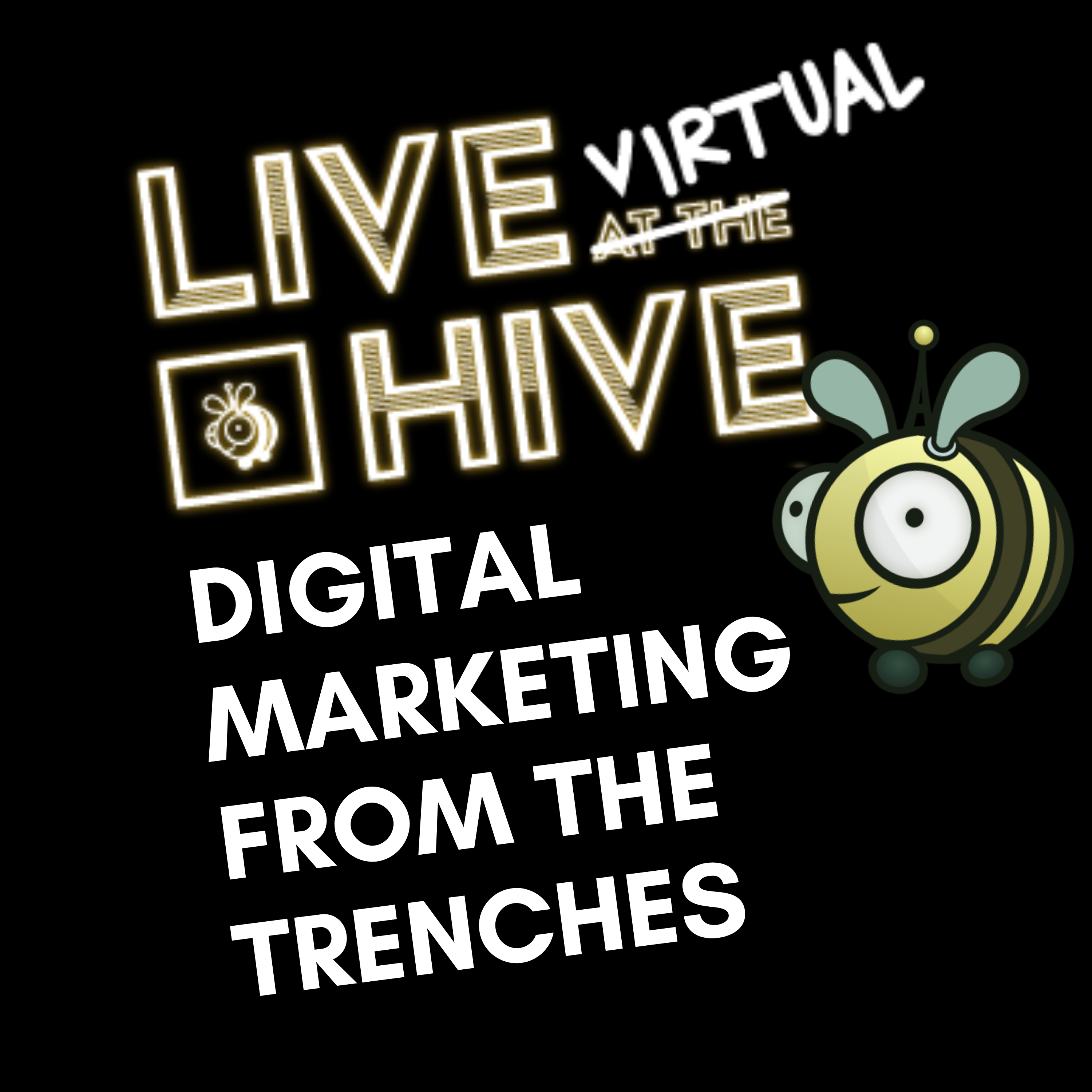"""Fresh update on """"twenty one day"""" discussed on Digital Marketing from the Trenches : Live at the Hive"""