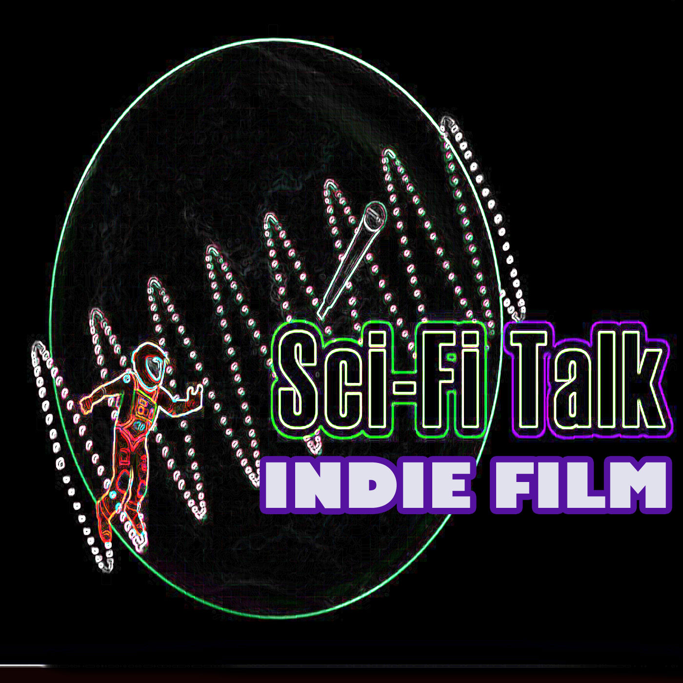 """Fresh update on """"andy"""" discussed on Sci-Fi Talk Indie Film"""