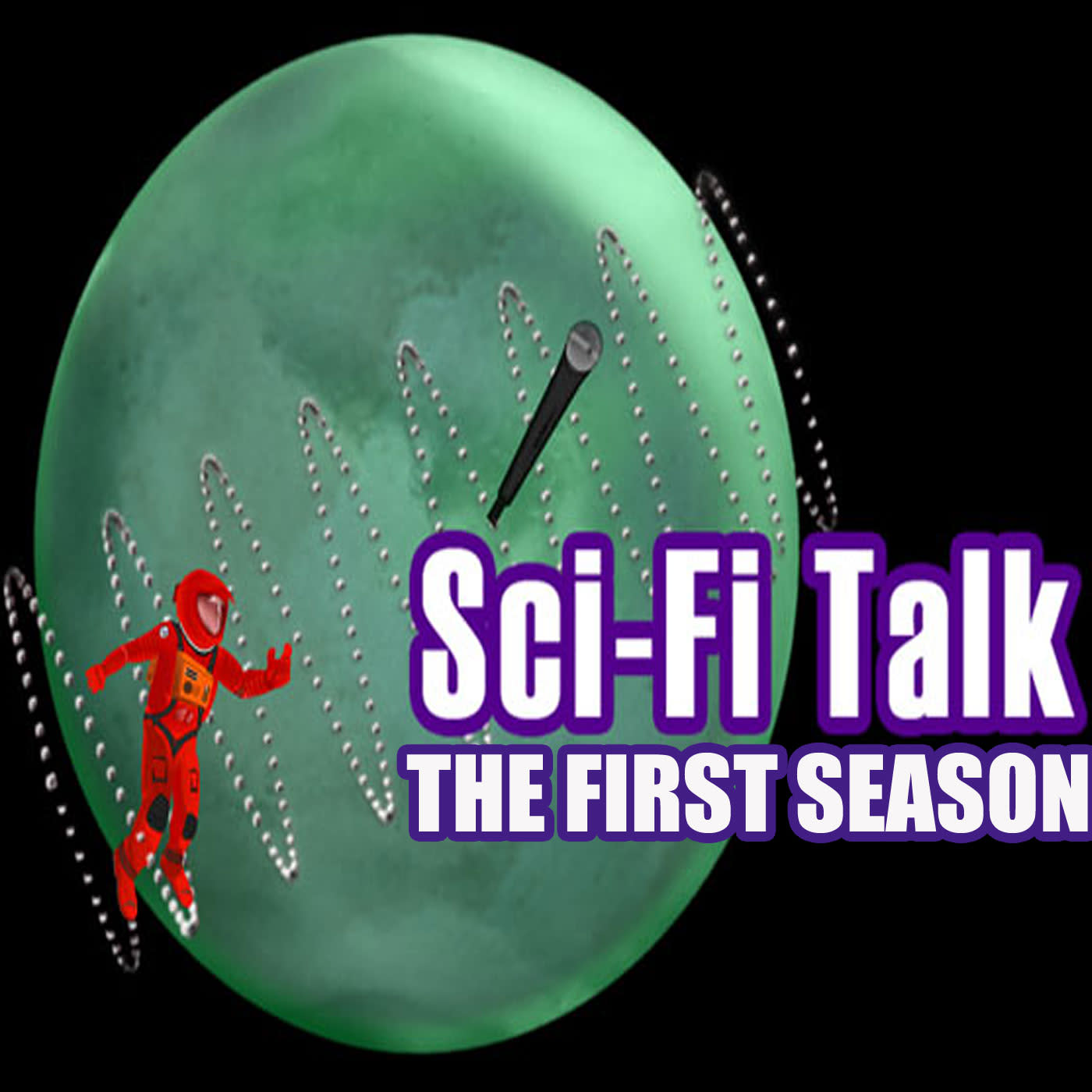 """Fresh update on """"vancouver"""" discussed on Sci-Fi Talk: The First Season"""