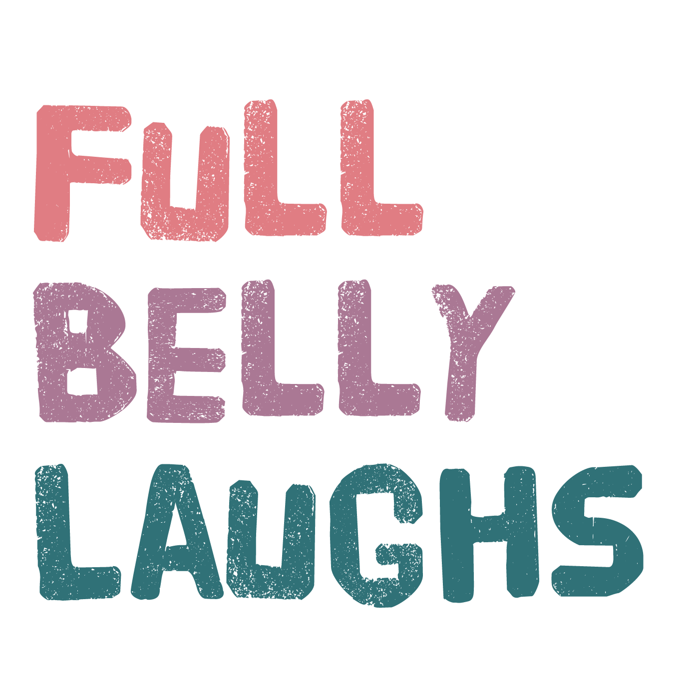 Full Belly Laughs Podcast