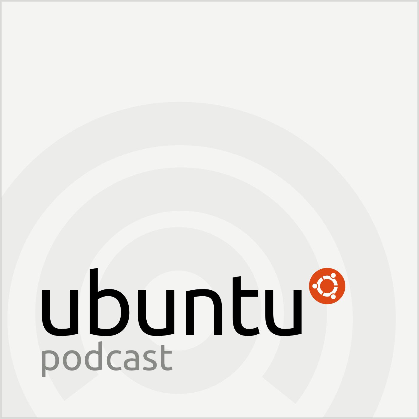 Ubuntu Podcast