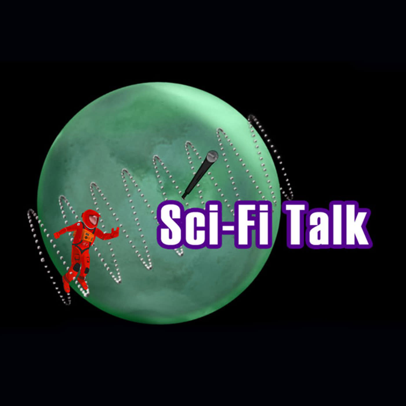 "Fresh update on ""tiffany"" discussed on Sci-Fi Talk"