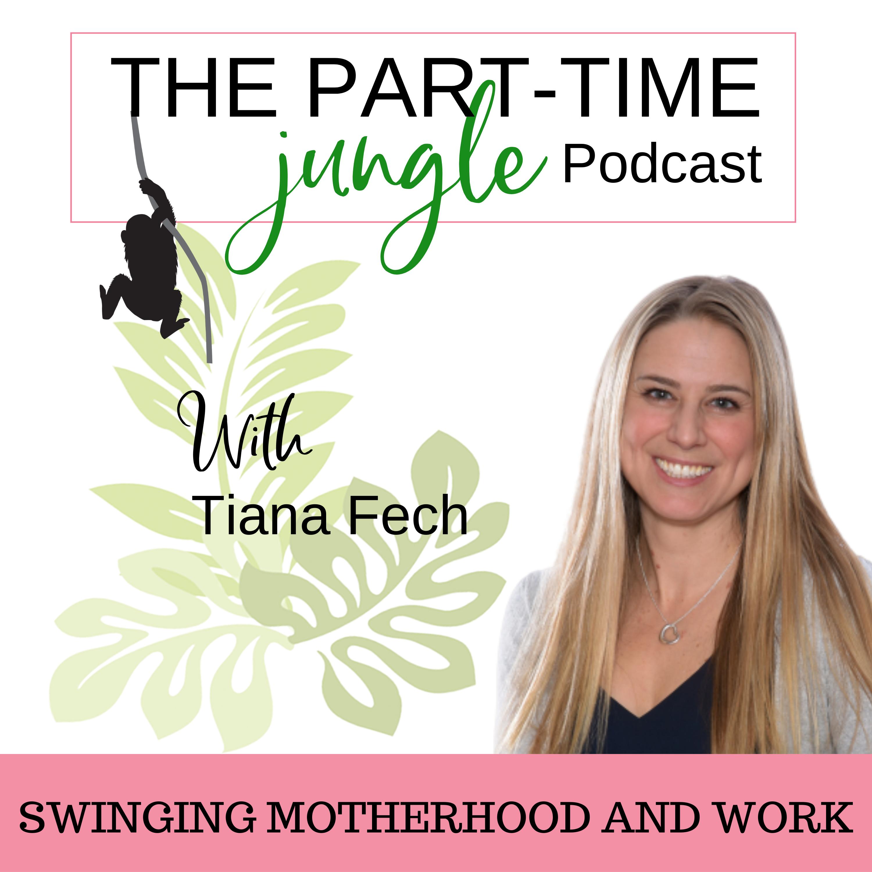 How To Swing Motherhood and Work